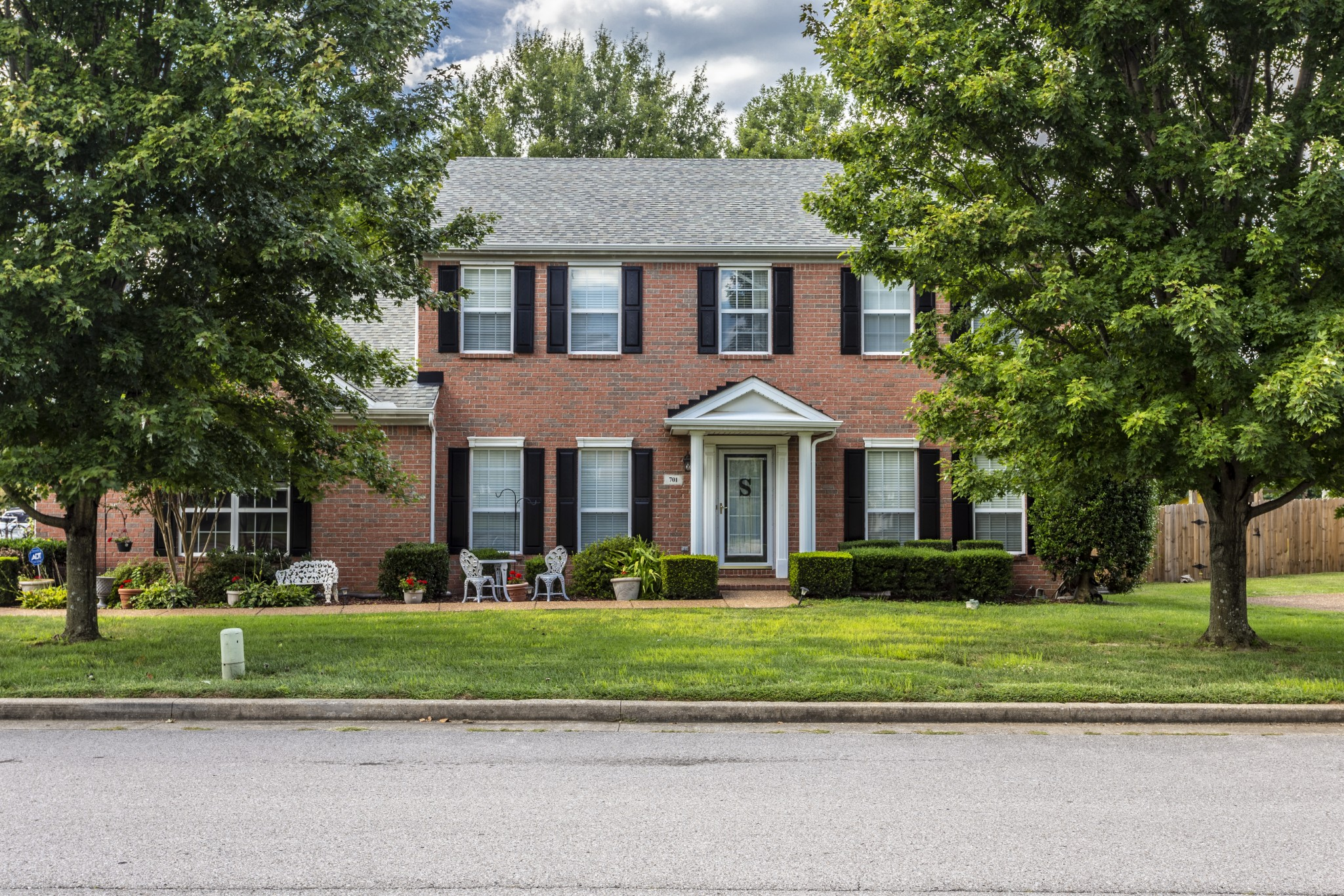 701 N Wickshire Way, Brentwood, TN 37027 - Brentwood, TN real estate listing