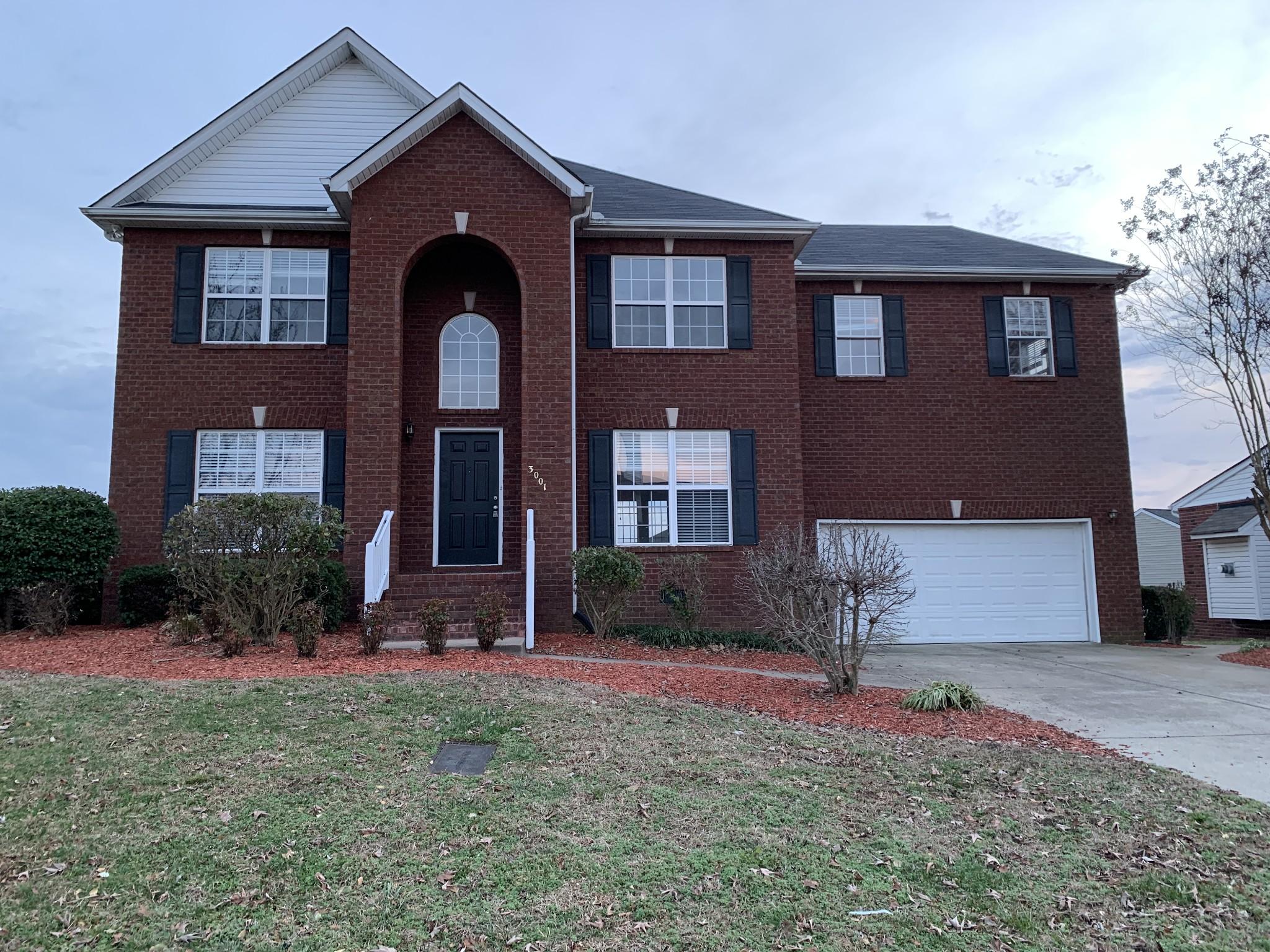 3001 Summercrest Trl, Antioch, TN 37013 - Antioch, TN real estate listing