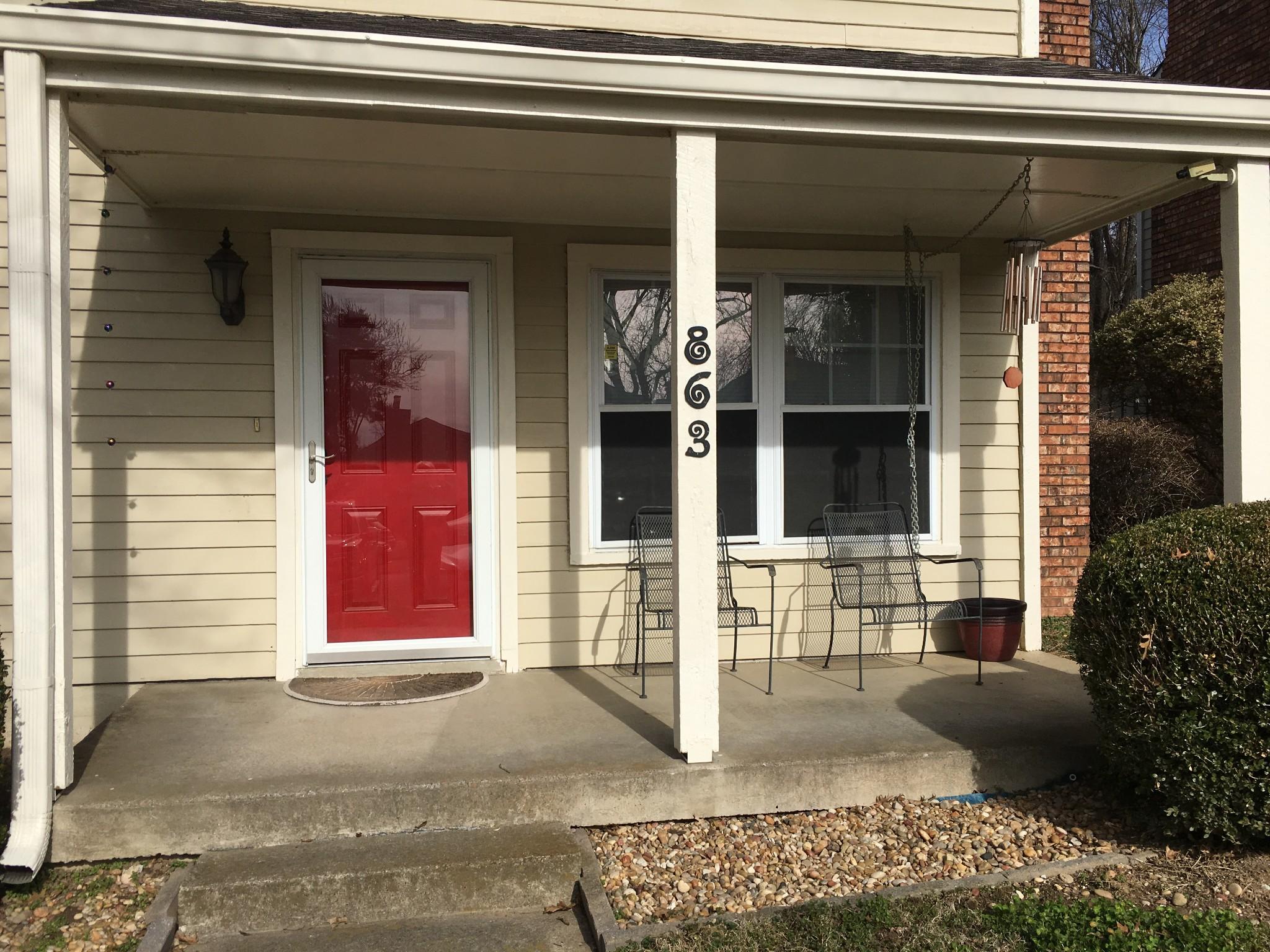 863 Longhunter Ct, Nashville, TN 37217 - Nashville, TN real estate listing
