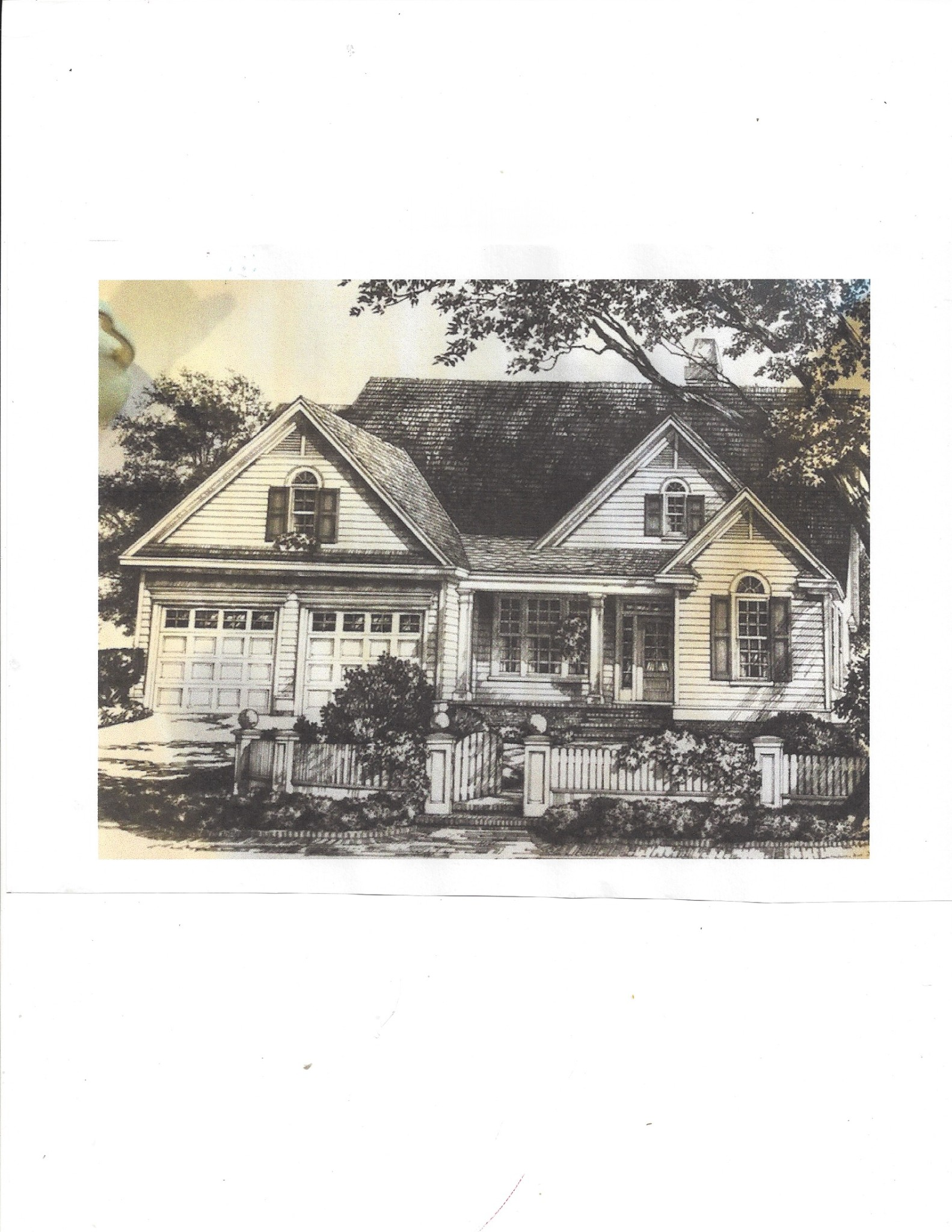 514 Brookside Drive, Mount Pleasant, TN 38474 - Mount Pleasant, TN real estate listing