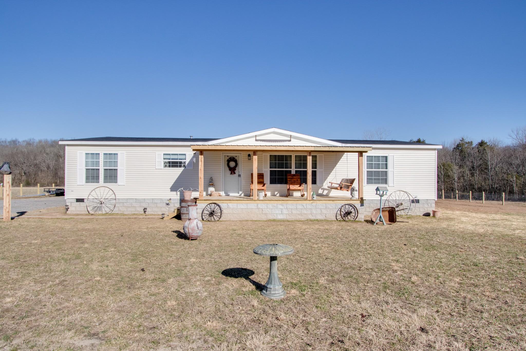 56 Sp McClanahan Rd, Watertown, TN 37184 - Watertown, TN real estate listing