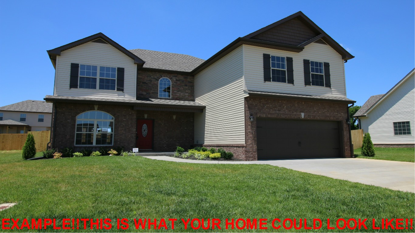 193 The Groves at Hearthstone, Clarksville, TN 37040 - Clarksville, TN real estate listing