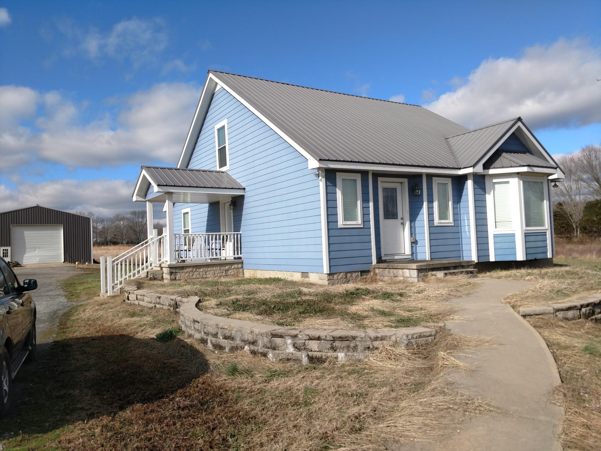 191 Law Rd, Lafayette, TN 37083 - Lafayette, TN real estate listing