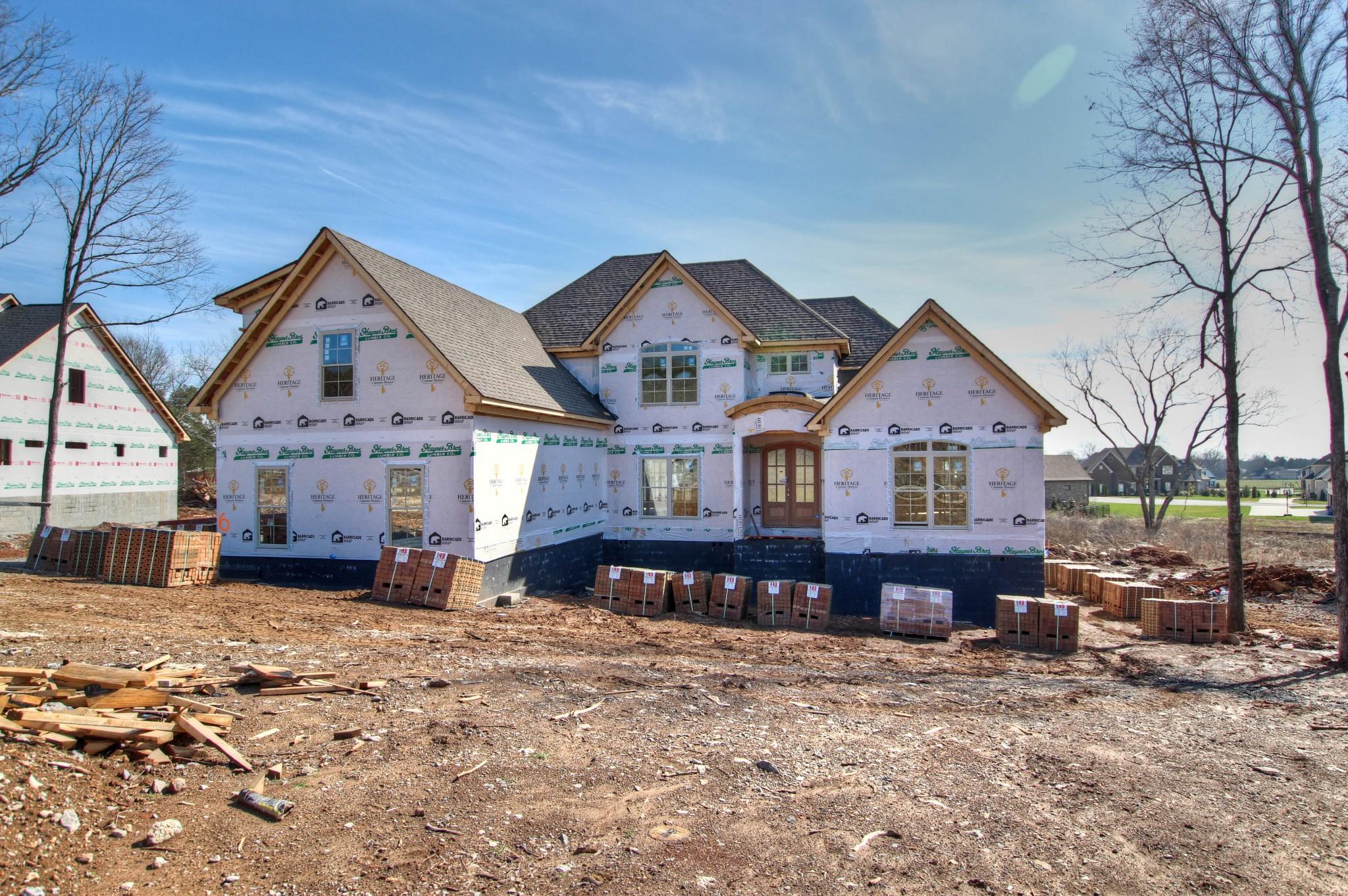 128 Seclusion Ct.- #6, Murfreesboro, TN 37129 - Murfreesboro, TN real estate listing