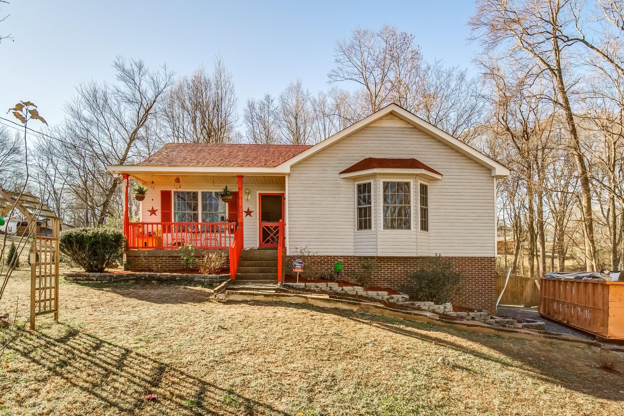 1143 Morriswood Dr, Joelton, TN 37080 - Joelton, TN real estate listing