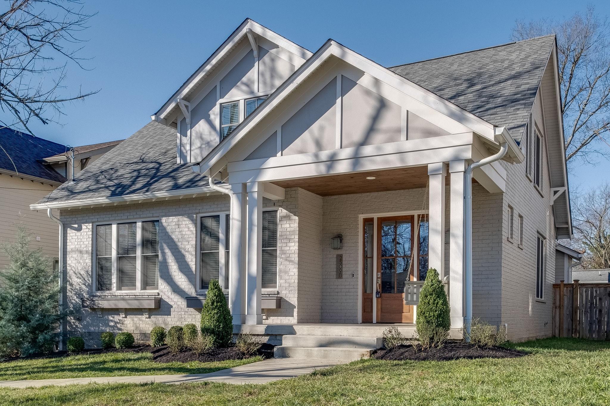 2509B Natchez Trce Property Photo - Nashville, TN real estate listing