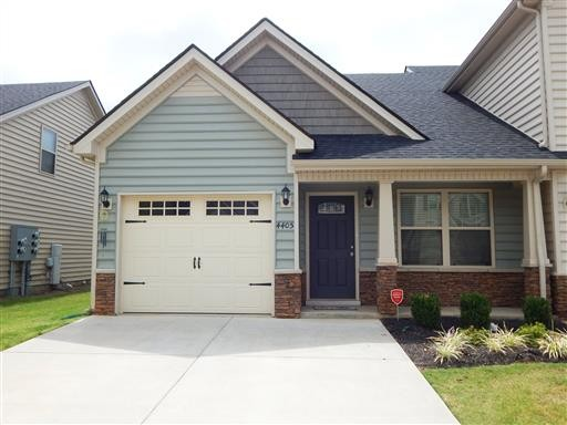4405 Prometheus Way, Murfreesboro, TN 37128 - Murfreesboro, TN real estate listing