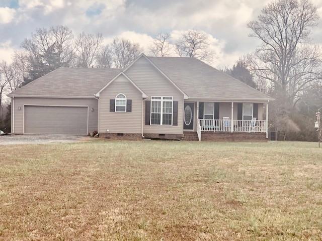 69 Robertson Hollow Rd, Taft, TN 38488 - Taft, TN real estate listing
