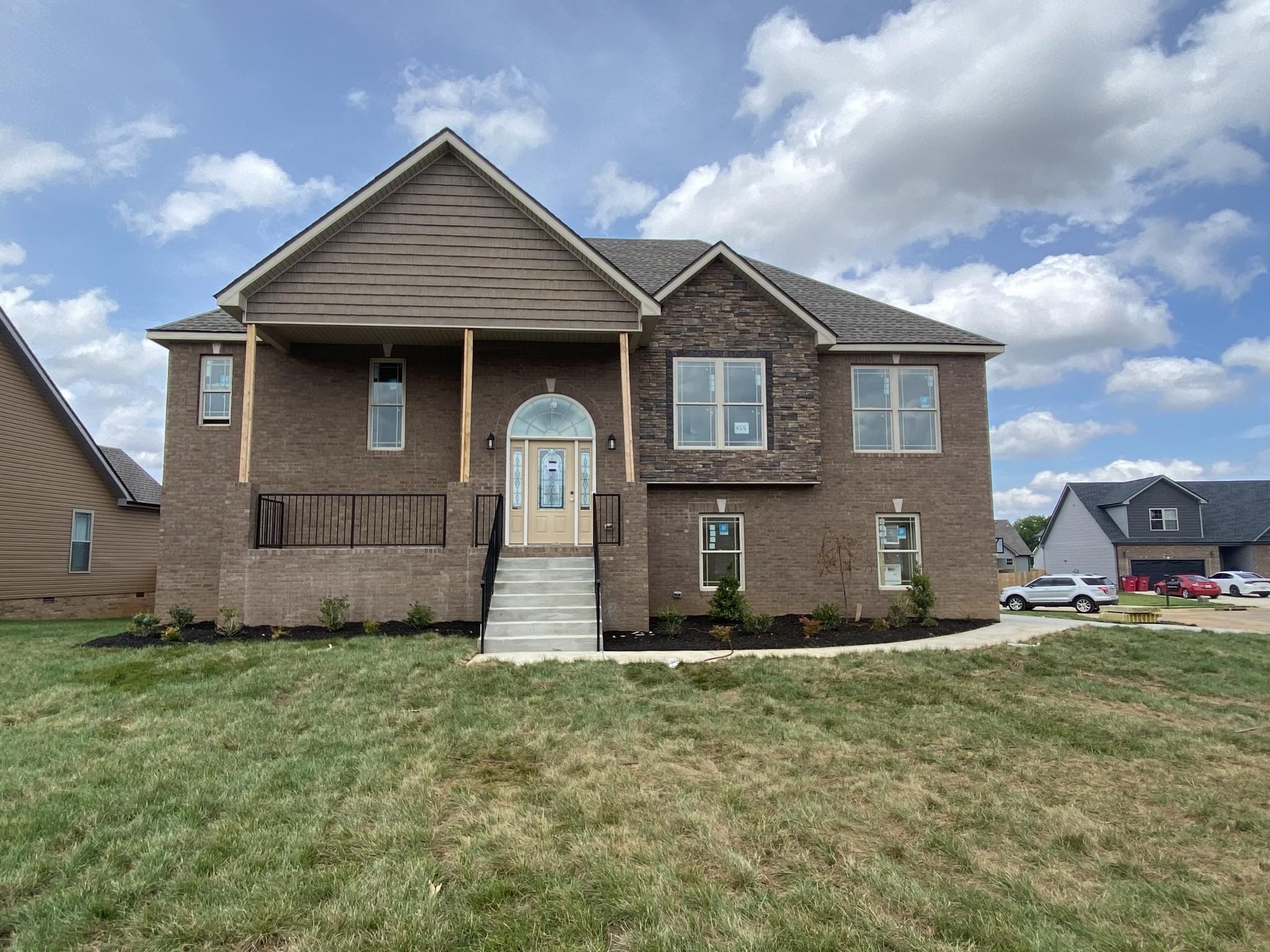 455 Autumnwood Farms, Clarksville, TN 37042 - Clarksville, TN real estate listing