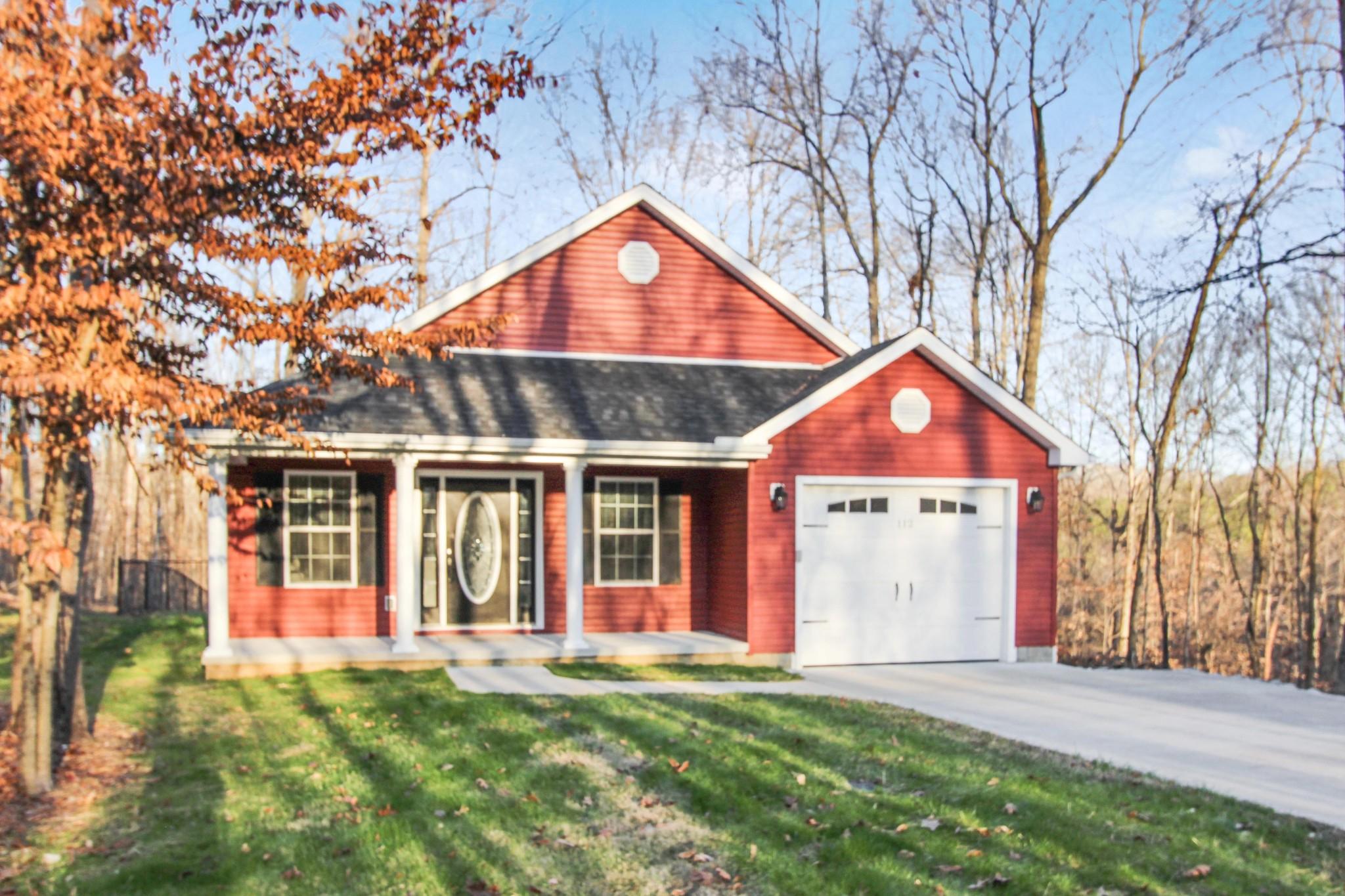 112 General Tilghman Dr., Dover, TN 37058 - Dover, TN real estate listing