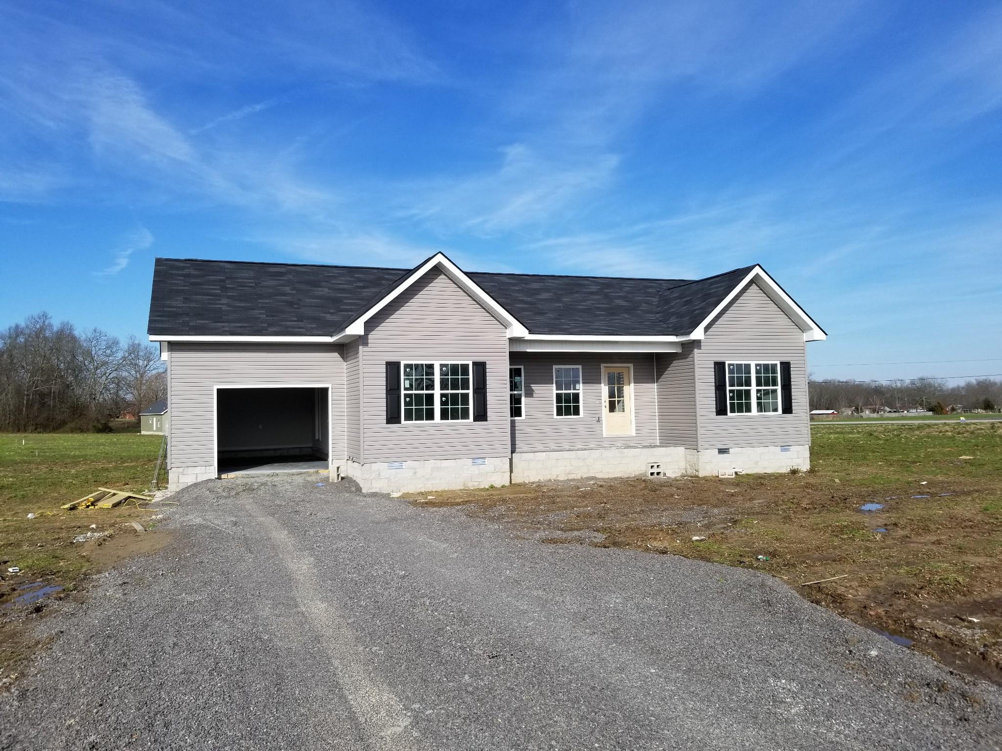 66 Parker Drive, Bradyville, TN 37026 - Bradyville, TN real estate listing