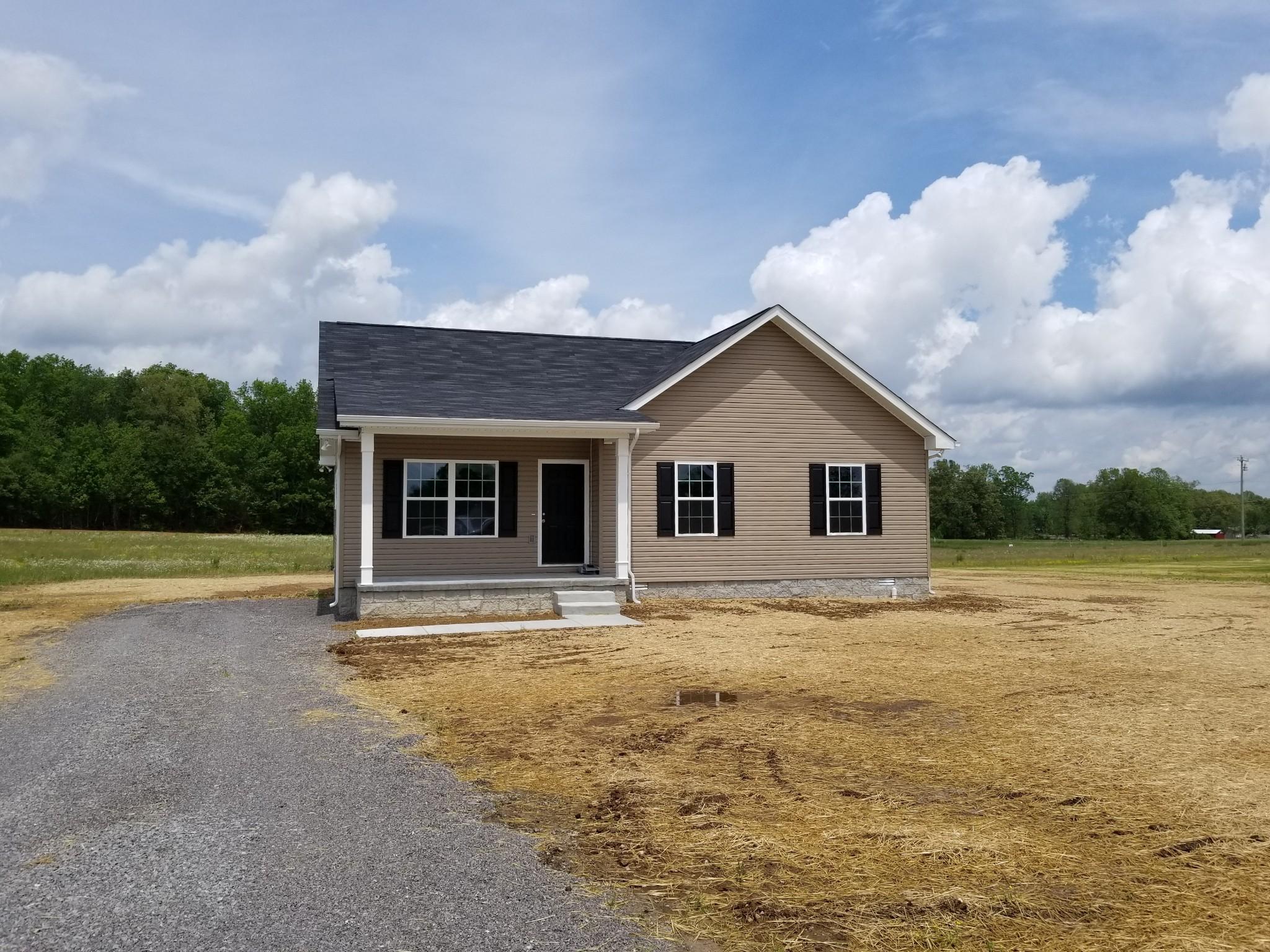 96 Parker Drive, Bradyville, TN 37026 - Bradyville, TN real estate listing