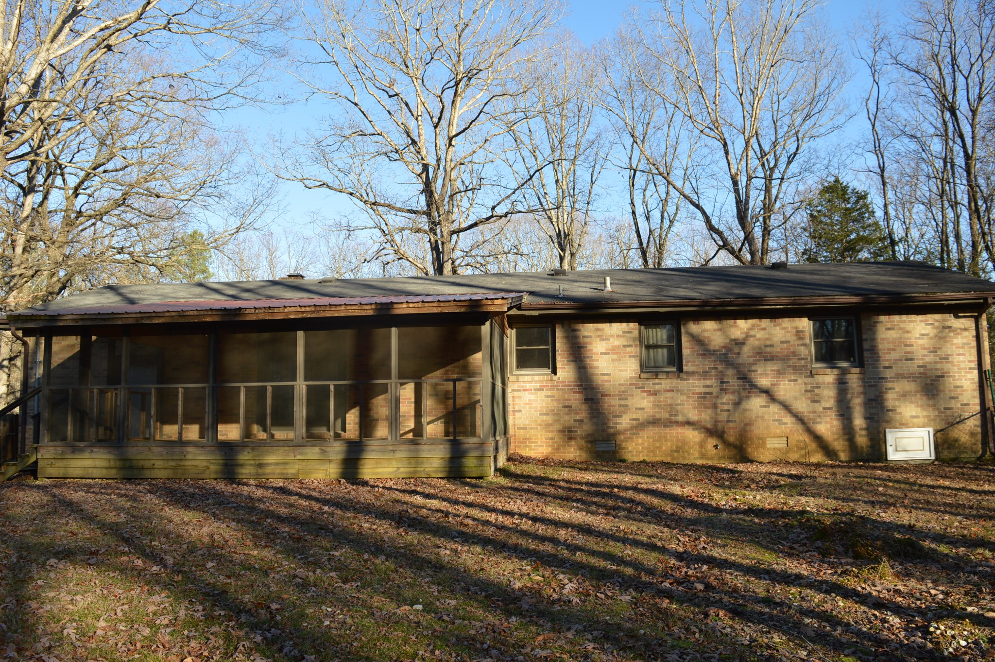 1020 Sherwood Road Property Photo - Sewanee, TN real estate listing