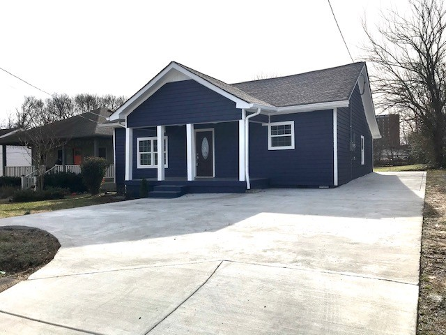 265 Morton Ave, Nashville, TN 37211 - Nashville, TN real estate listing