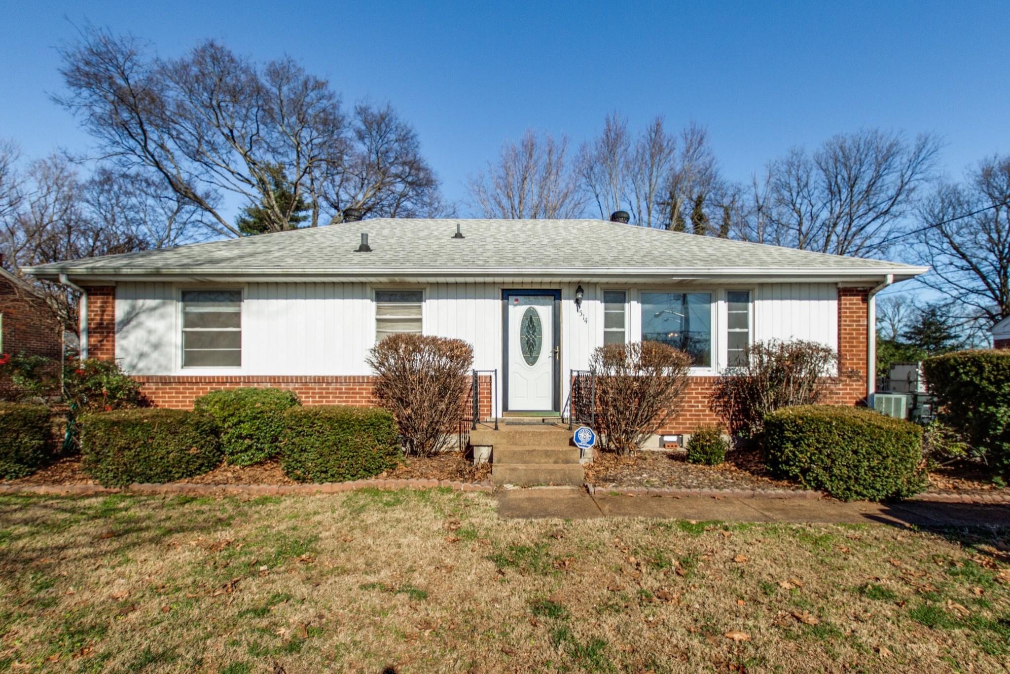 514 Inwood Dr, Nashville, TN 37211 - Nashville, TN real estate listing