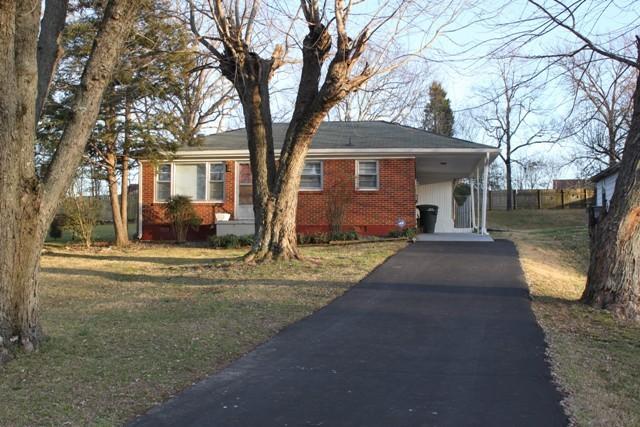211 E Hillcrest Dr, Springfield, TN 37172 - Springfield, TN real estate listing