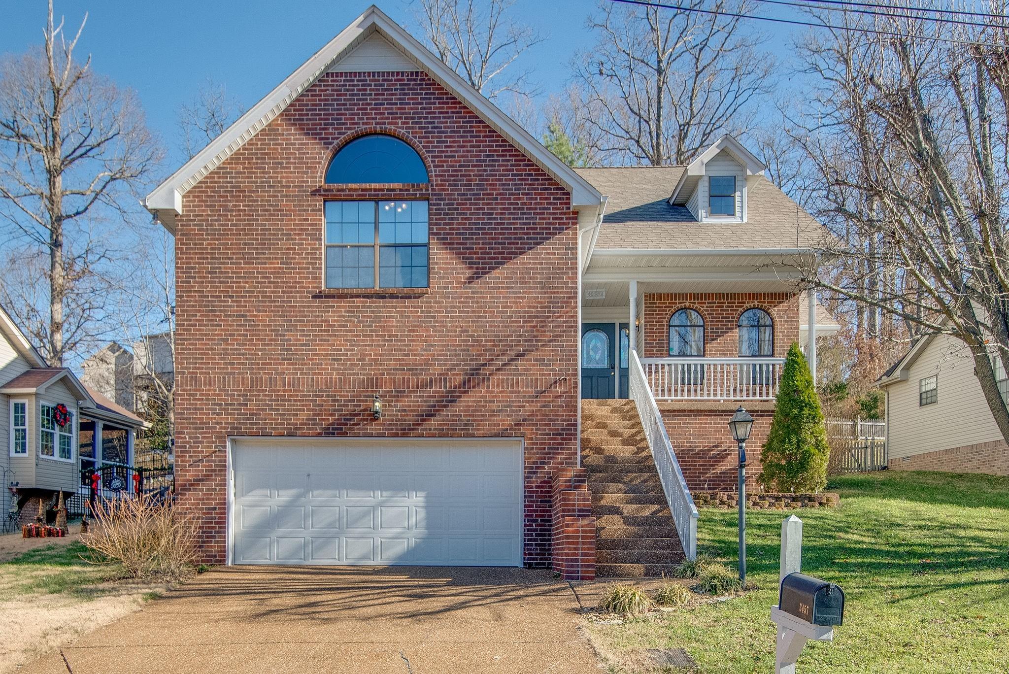 3457 Cobble St, Nashville, TN 37211 - Nashville, TN real estate listing