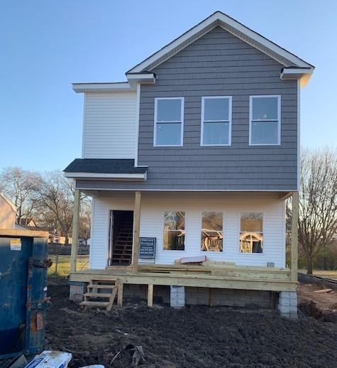 502 Cumberland Ave, Madison, TN 37115 - Madison, TN real estate listing