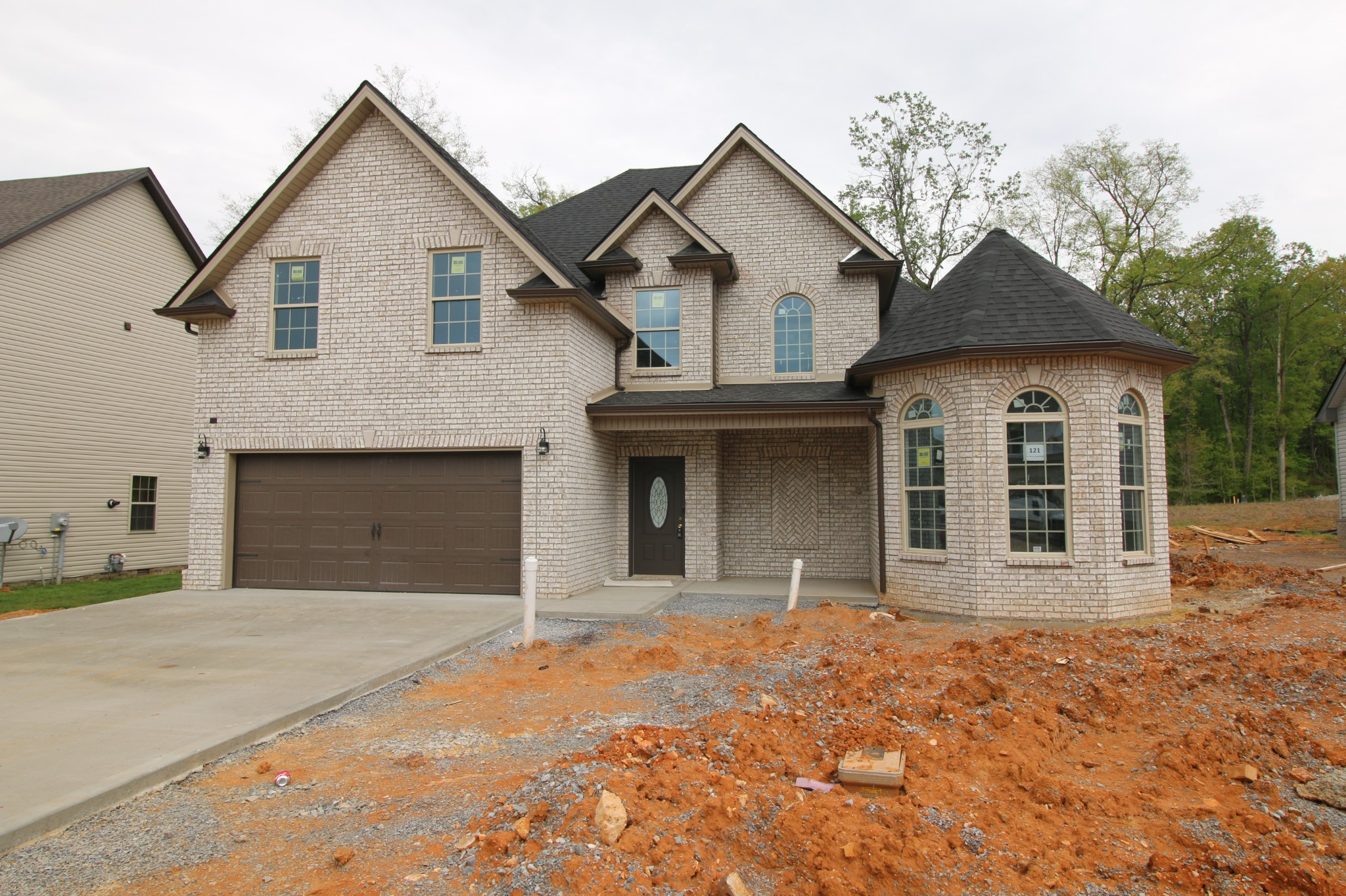121 The Groves at Hearthstone, Clarksville, TN 37040 - Clarksville, TN real estate listing