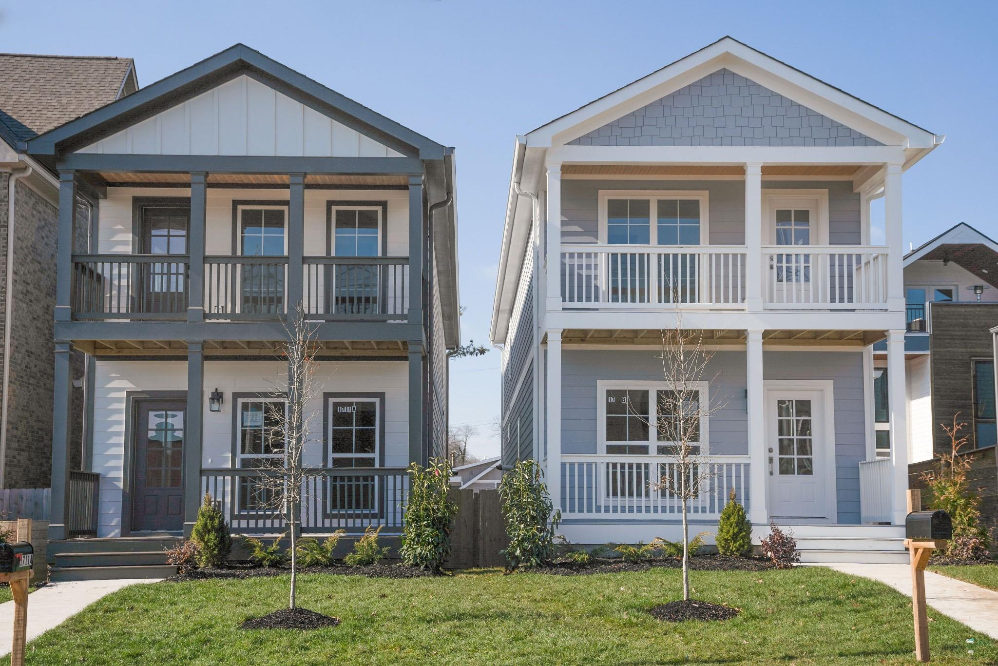 1711B 3rd Ave , N, Nashville, TN 37208 - Nashville, TN real estate listing