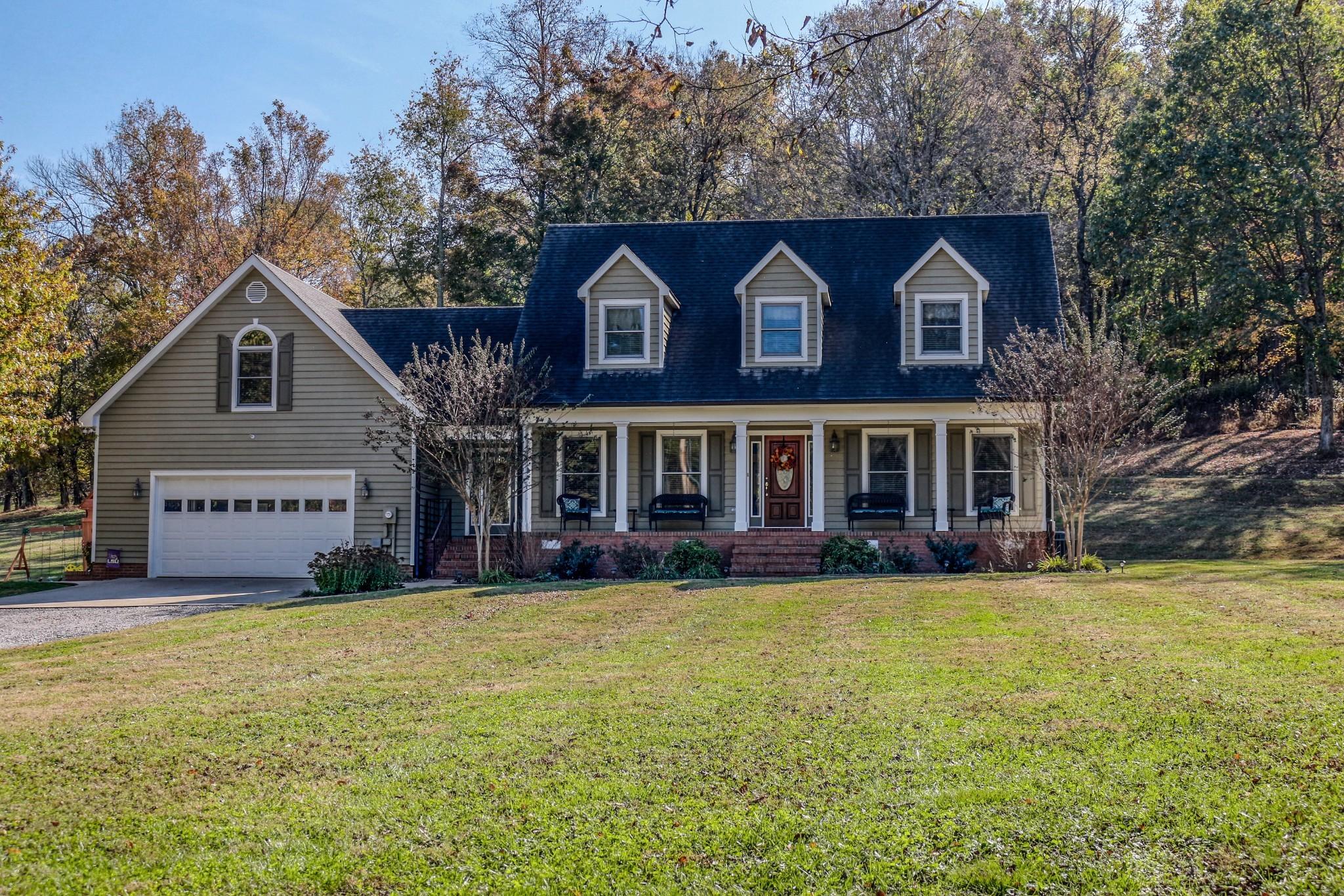 4533 Stockard Rd, Culleoka, TN 38451 - Culleoka, TN real estate listing