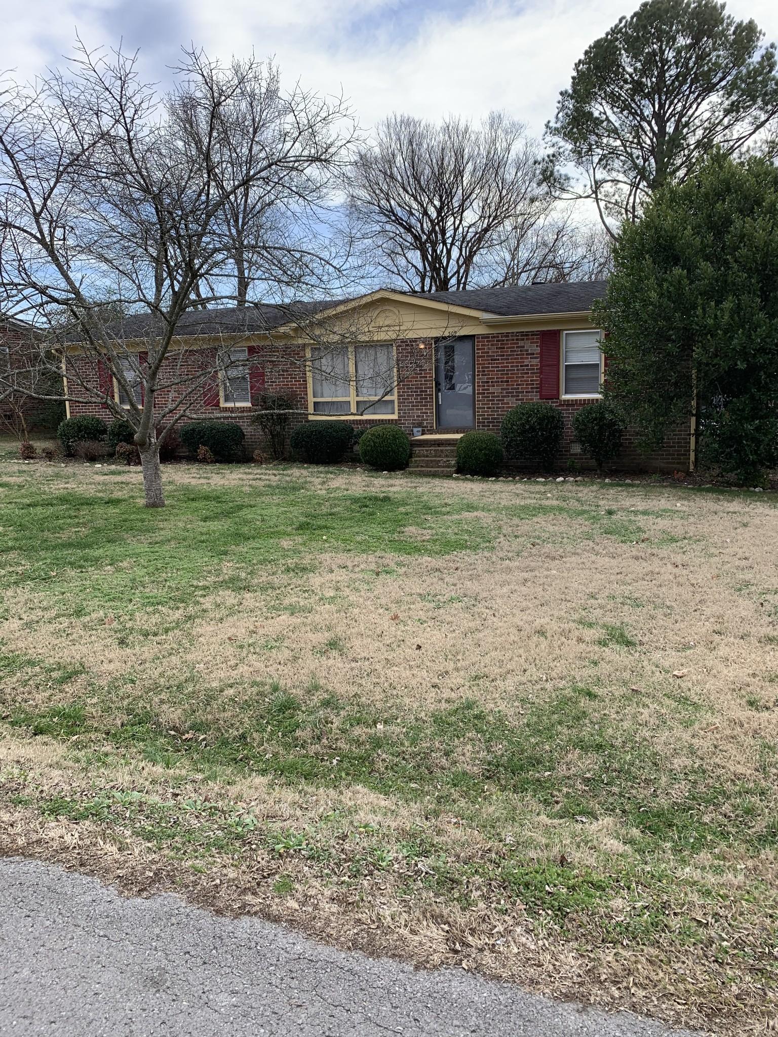 309 Greenbriar St, Woodbury, TN 37190 - Woodbury, TN real estate listing