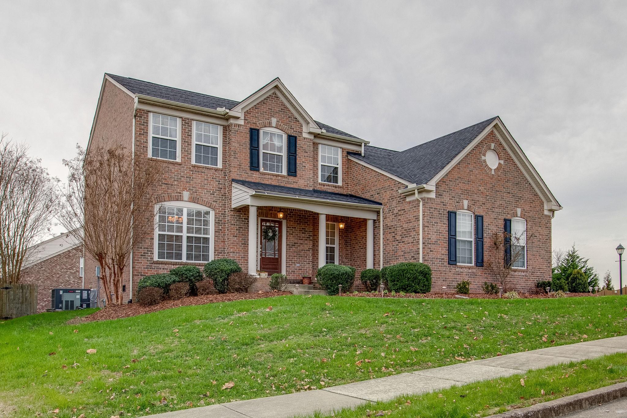 3017 Brookview Forest Dr, Nashville, TN 37211 - Nashville, TN real estate listing