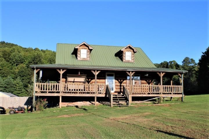 146 Thomas Road, Livingston, TN 38570 - Livingston, TN real estate listing