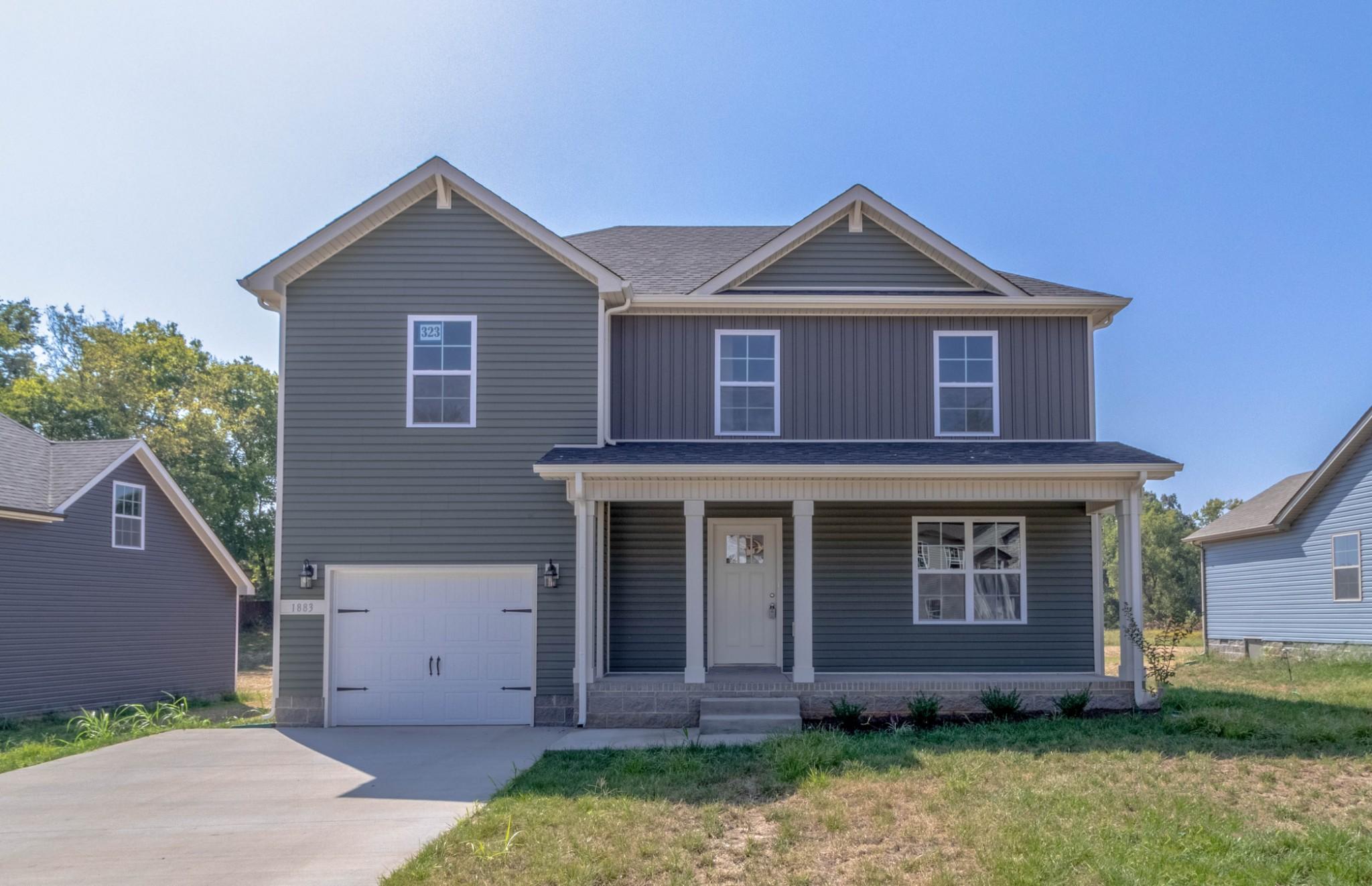 148 Sambar Dr, Clarksville, TN 37040 - Clarksville, TN real estate listing