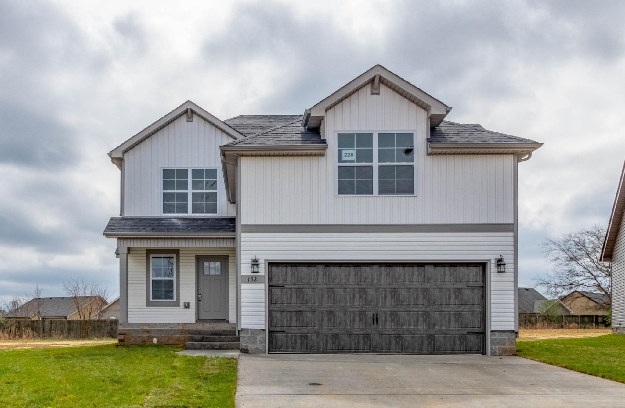 152 Sambar Dr, Clarksville, TN 37040 - Clarksville, TN real estate listing