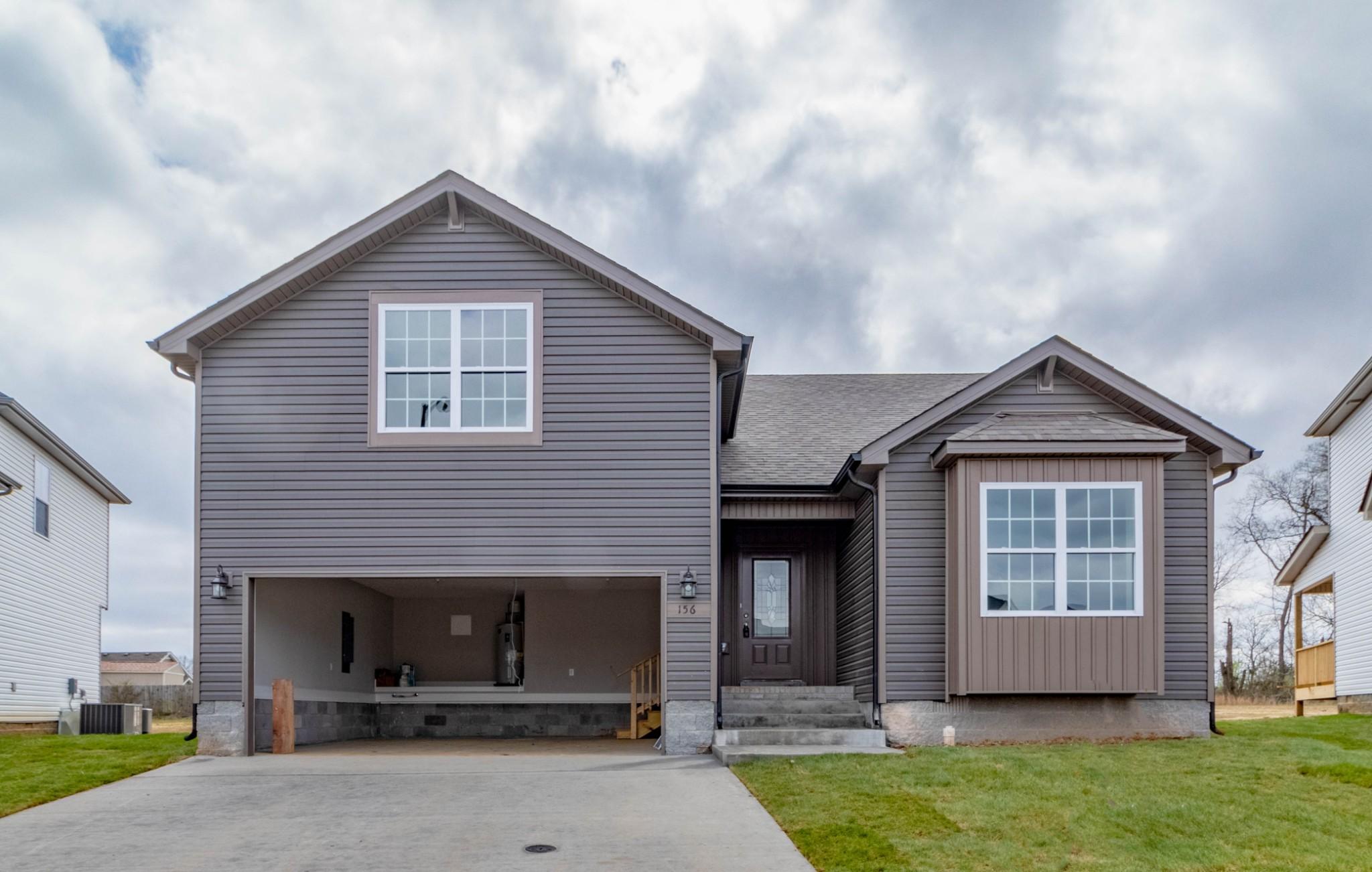 156 Sambar Dr, Clarksville, TN 37040 - Clarksville, TN real estate listing