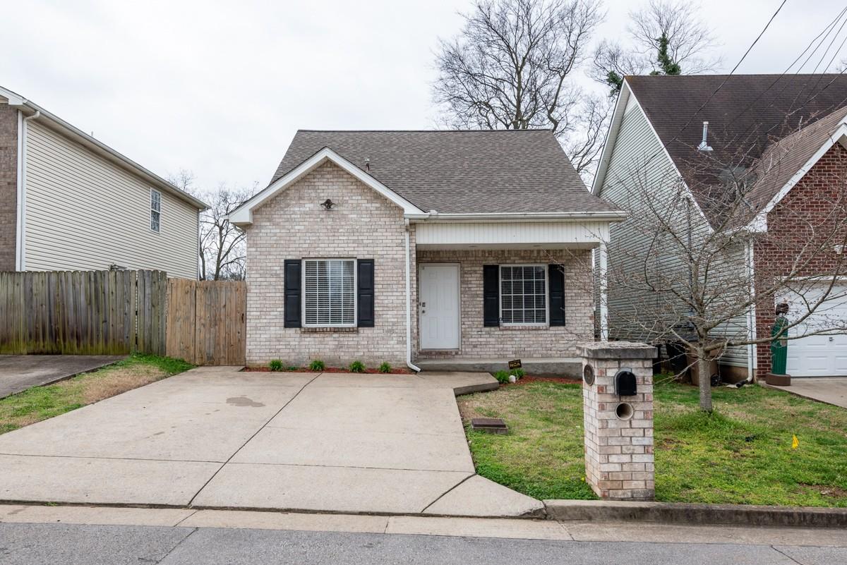 721 William Howard Pl, Nashville, TN 37209 - Nashville, TN real estate listing