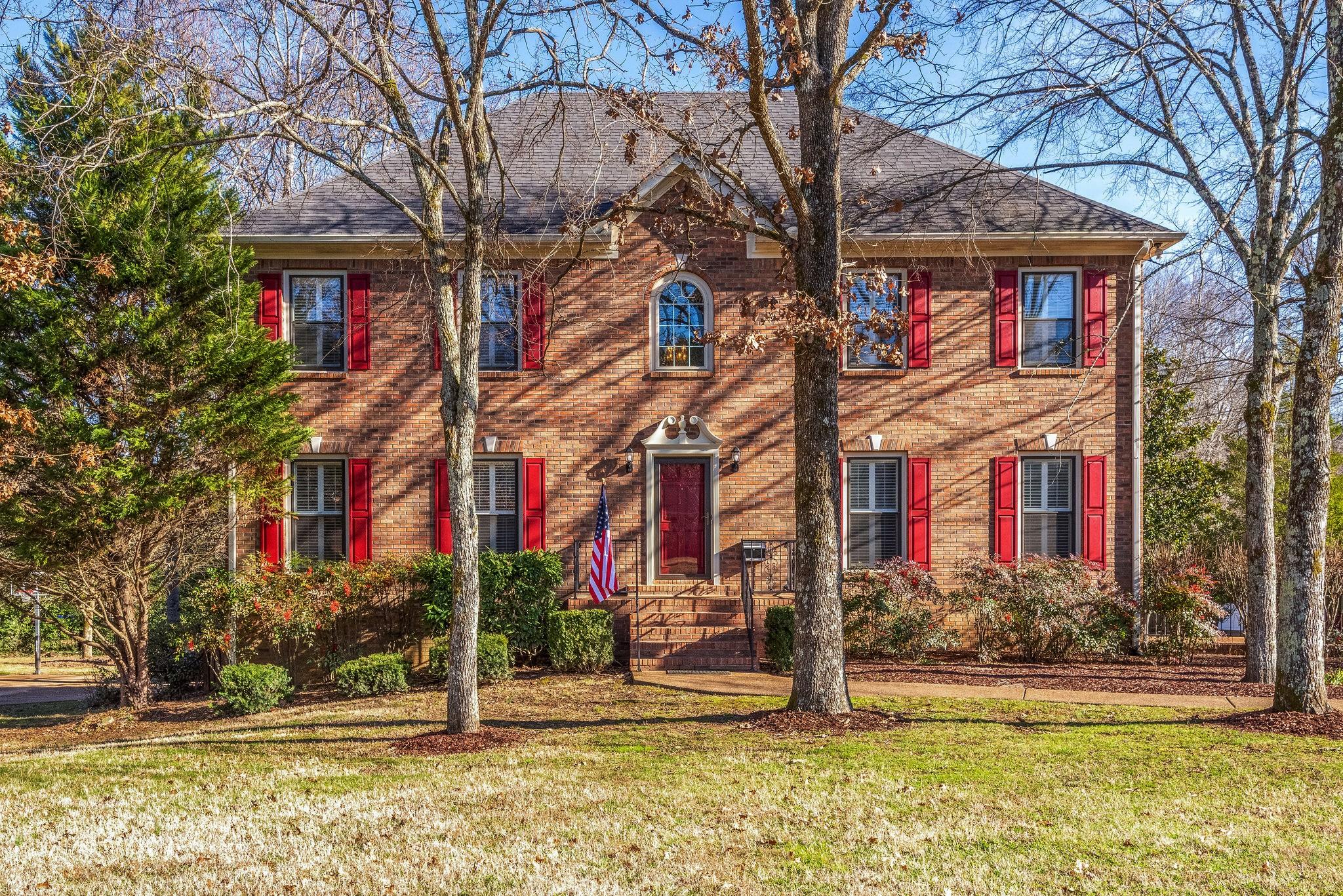 414 Ashley Ln, Kingston Springs, TN 37082 - Kingston Springs, TN real estate listing