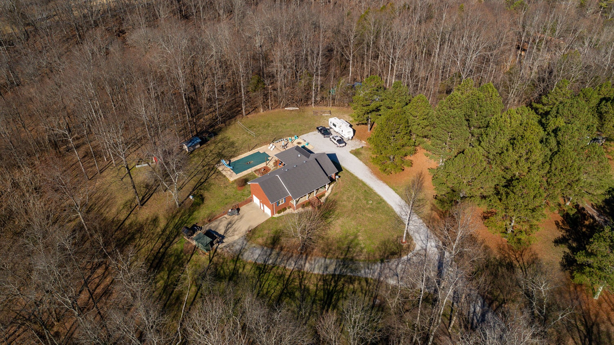 190 Clay Jones Rd, Taft, TN 38488 - Taft, TN real estate listing