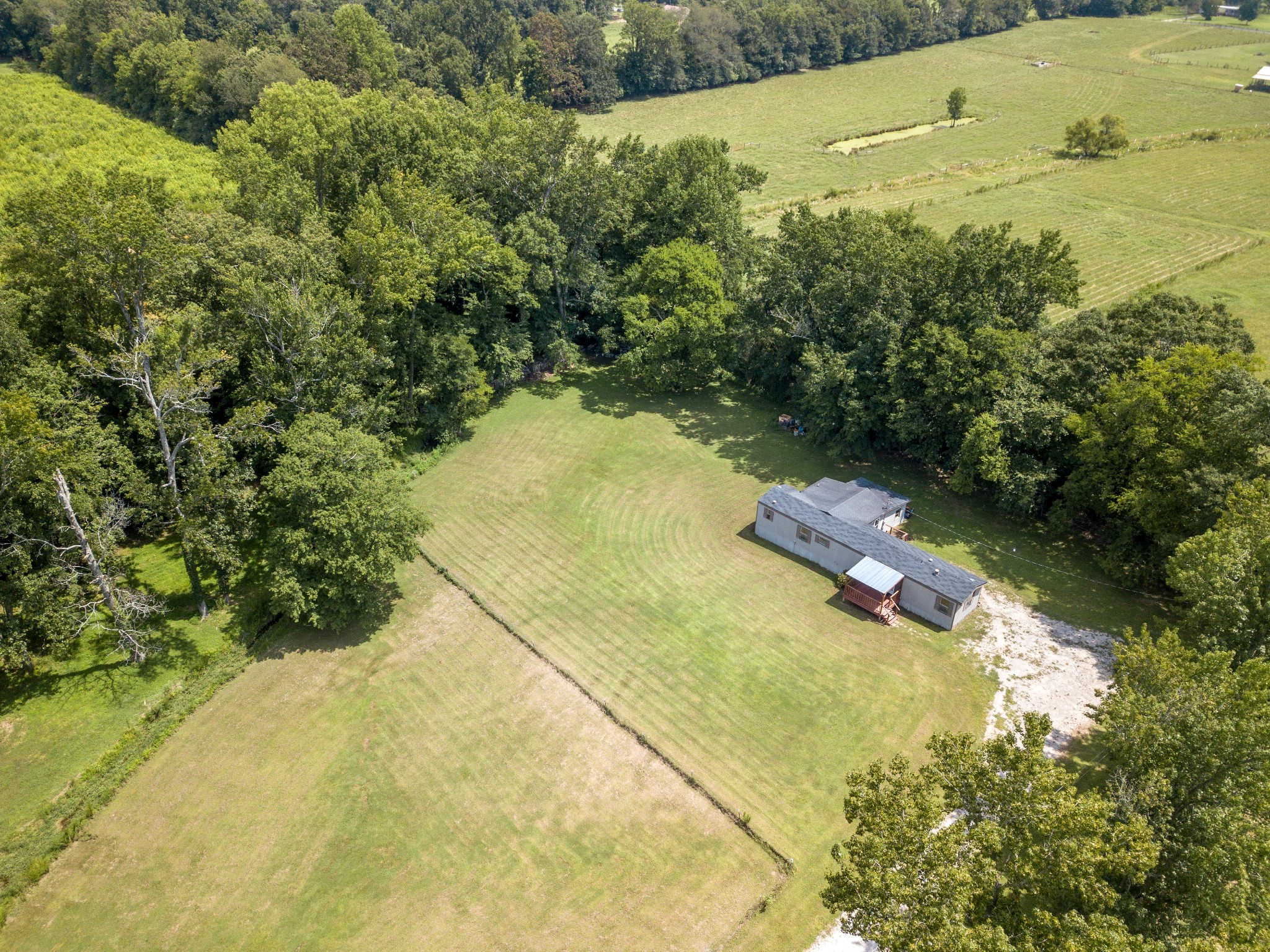 628 Oliver Smith Rd lot 6, Flintville, TN 37335 - Flintville, TN real estate listing
