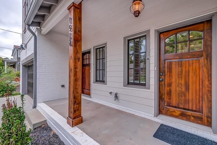 1514A Kirkwood Ave, Nashville, TN 37212 - Nashville, TN real estate listing