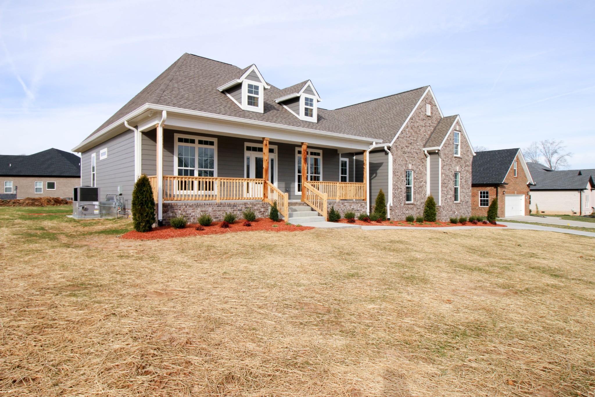 4369 Memory Ln, Adams, TN 37010 - Adams, TN real estate listing