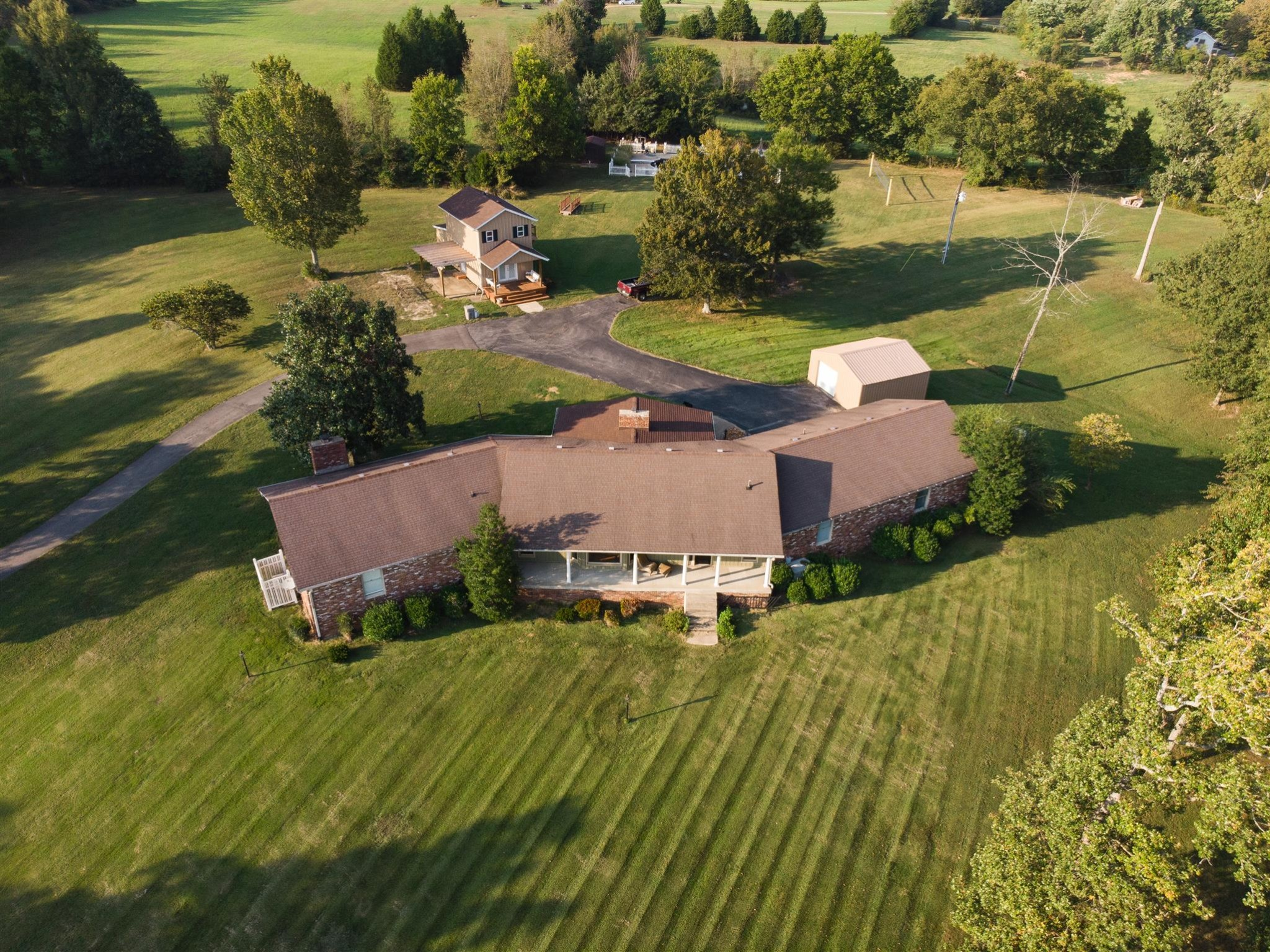 2732 Jack Teasley Rd, Pleasant View, TN 37146 - Pleasant View, TN real estate listing