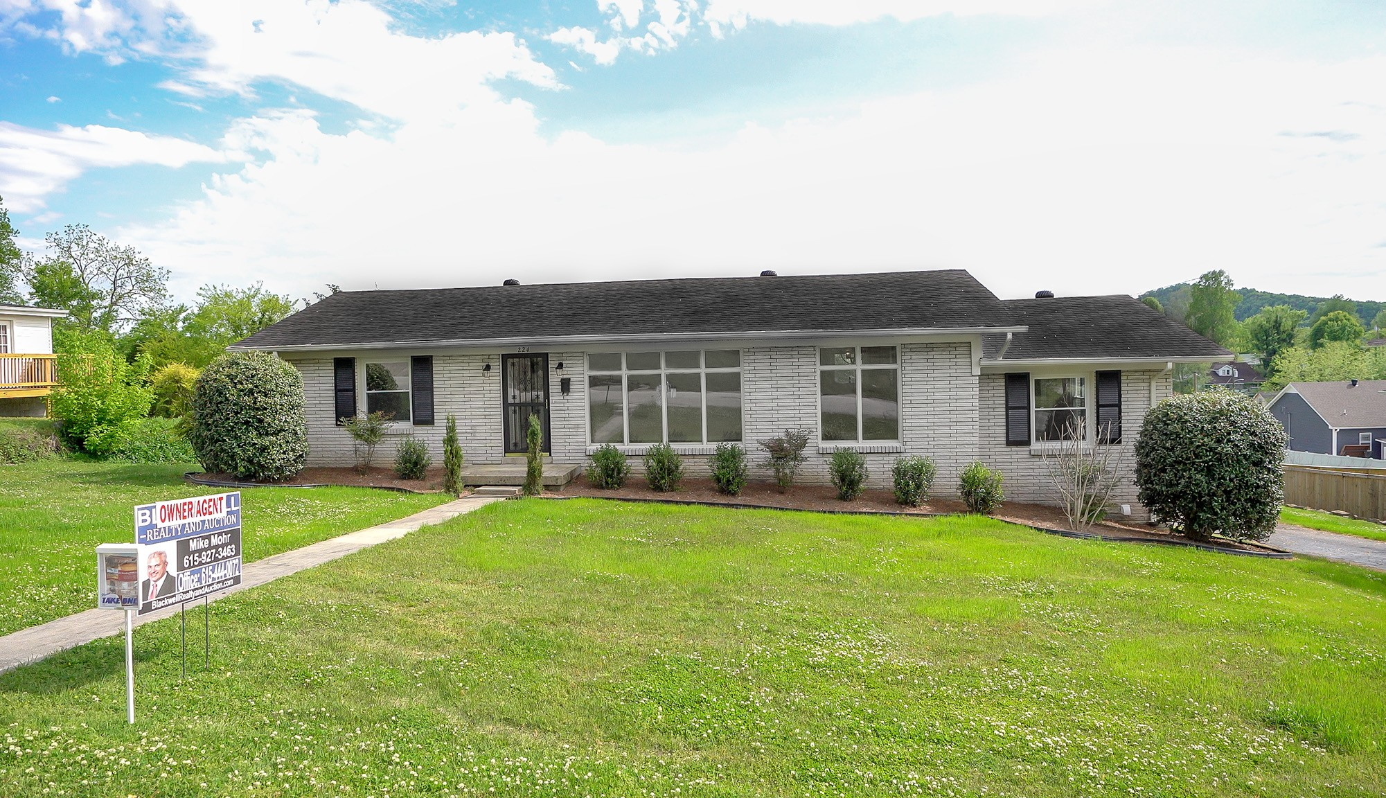 224 Smotherman Ave Property Photo - Carthage, TN real estate listing