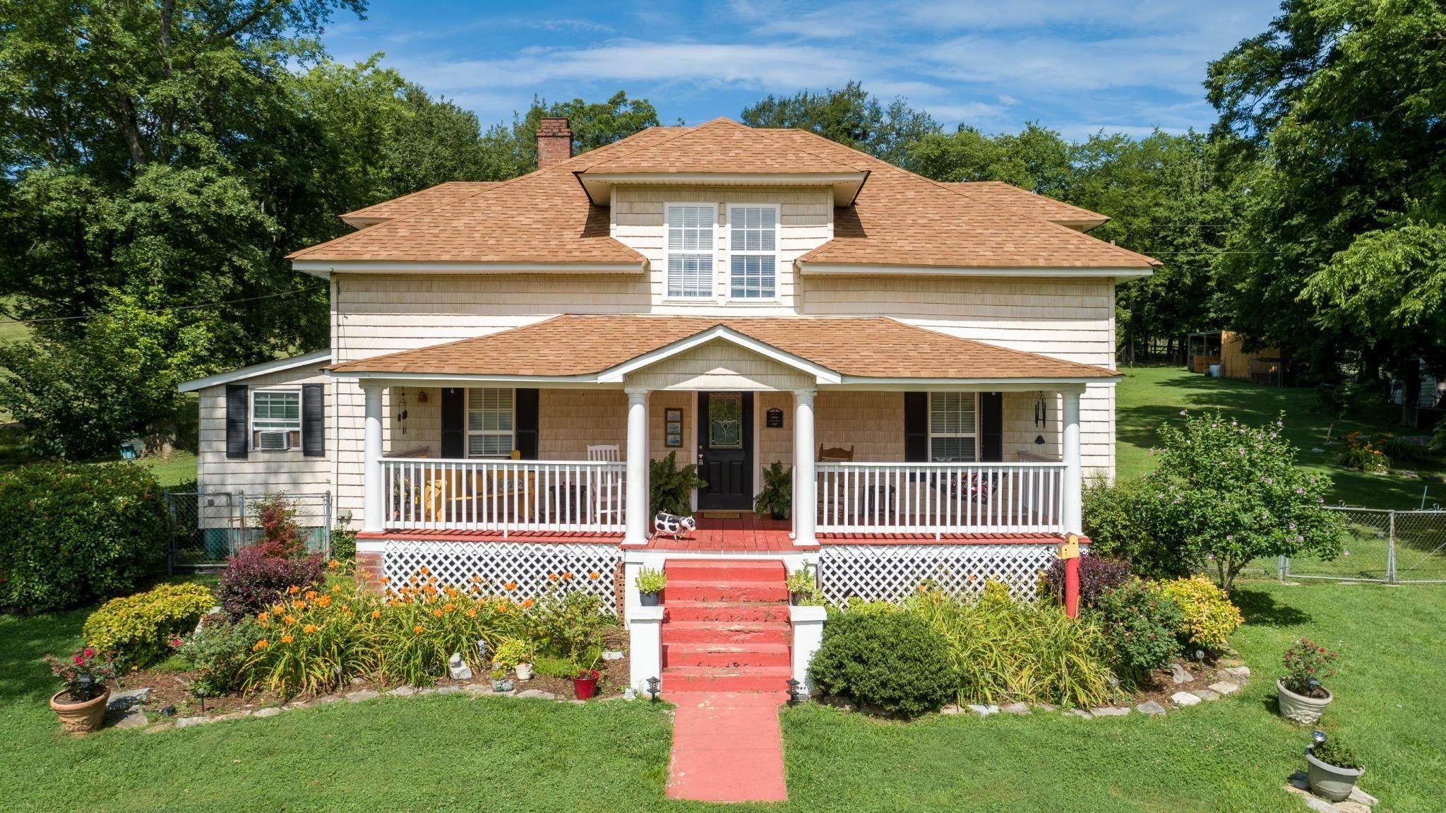 82 Bledsoe Rd Property Photo - Petersburg, TN real estate listing