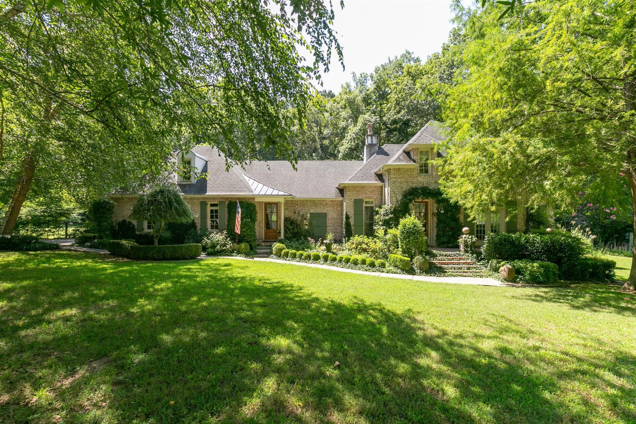 600 Fairway Trl, Springfield, TN 37172 - Springfield, TN real estate listing