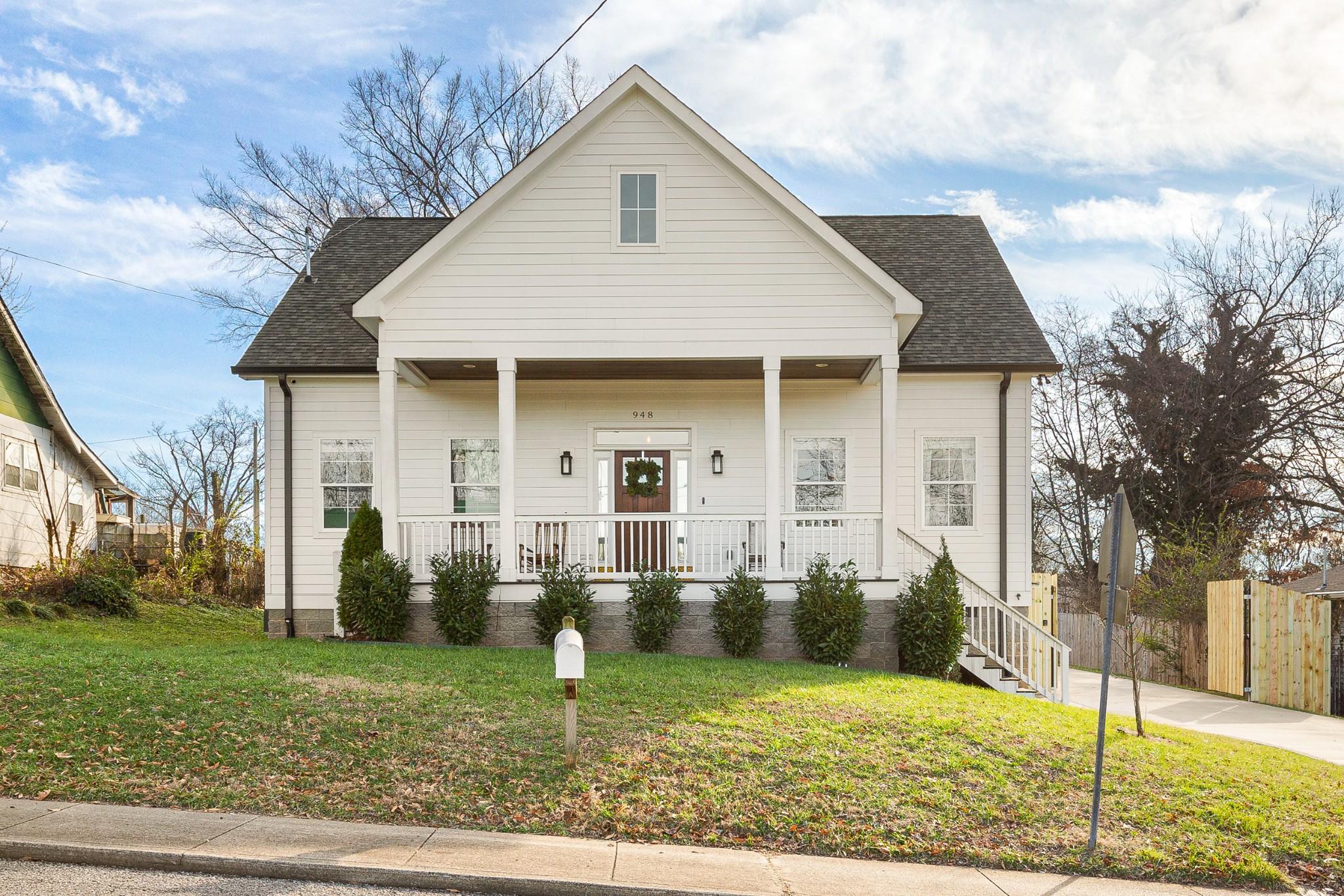 948 W Greenwood Ave, Nashville, TN 37206 - Nashville, TN real estate listing