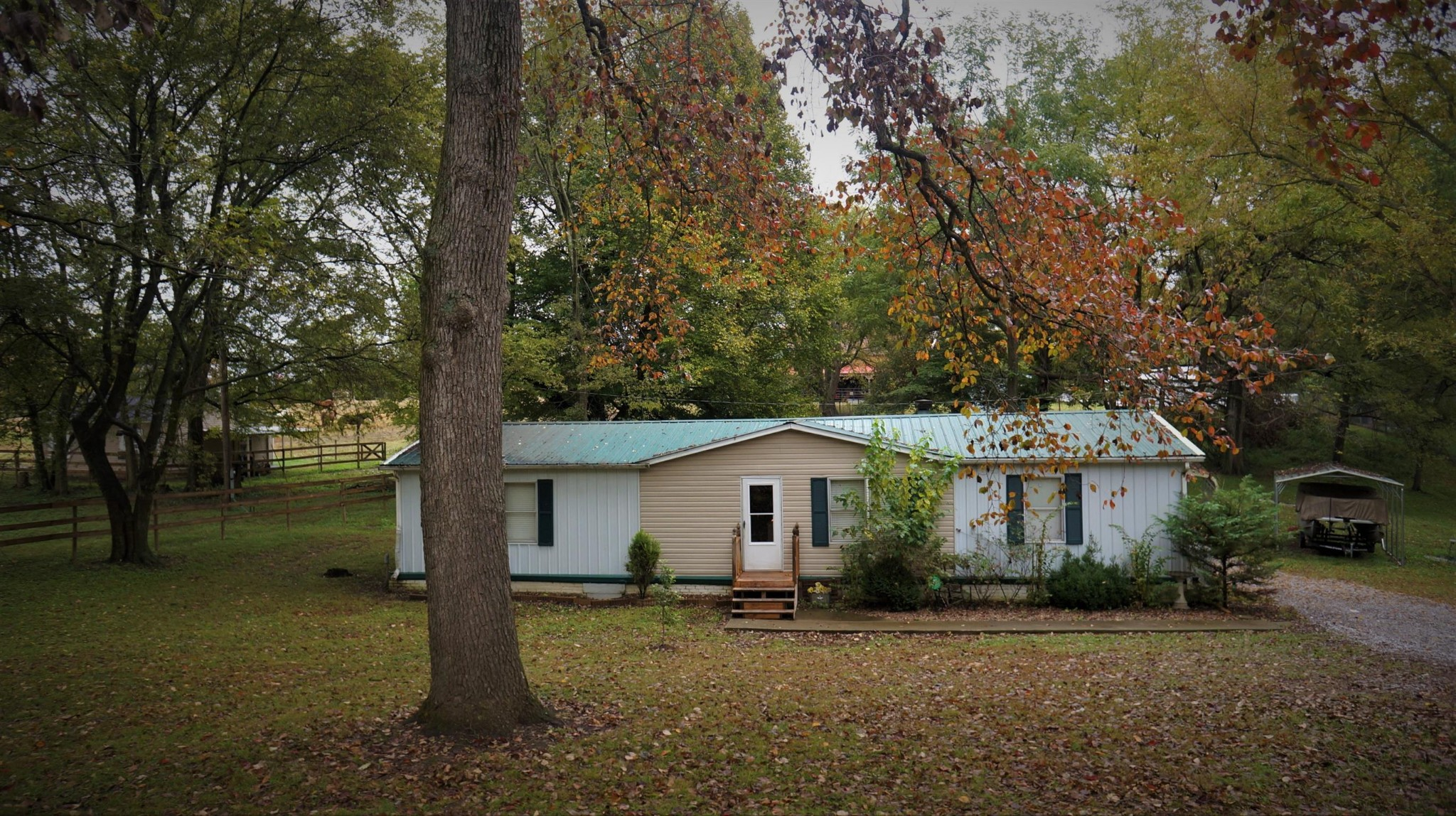 1389 Good Hope Cemetery Rd, Oak Grove, KY 42262 - Oak Grove, KY real estate listing