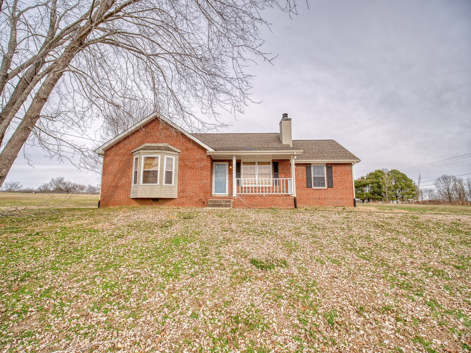 2461 Chester Harris Rd, Woodlawn, TN 37191 - Woodlawn, TN real estate listing