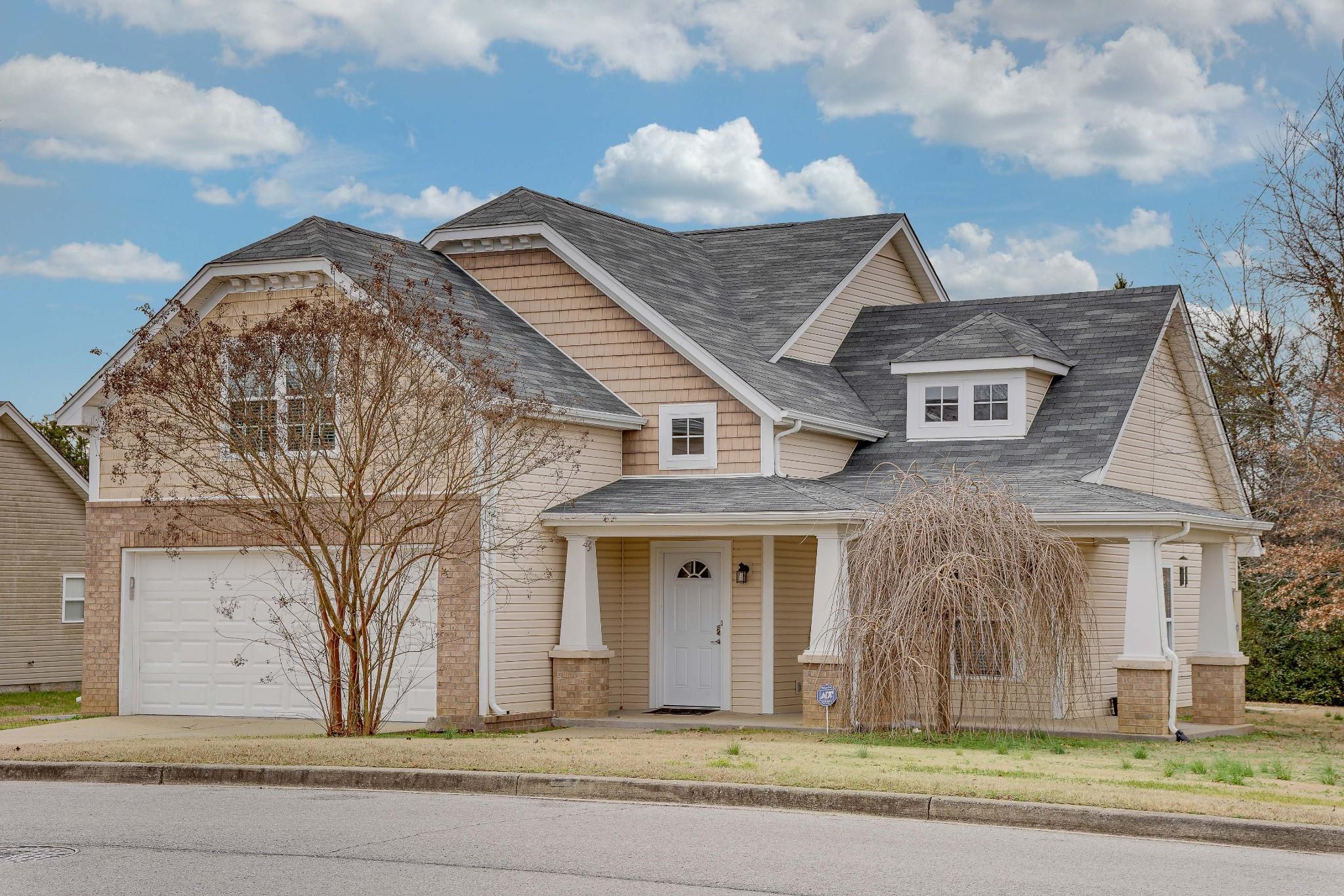 1712 Cumberland Station Blvd, Madison, TN 37115 - Madison, TN real estate listing