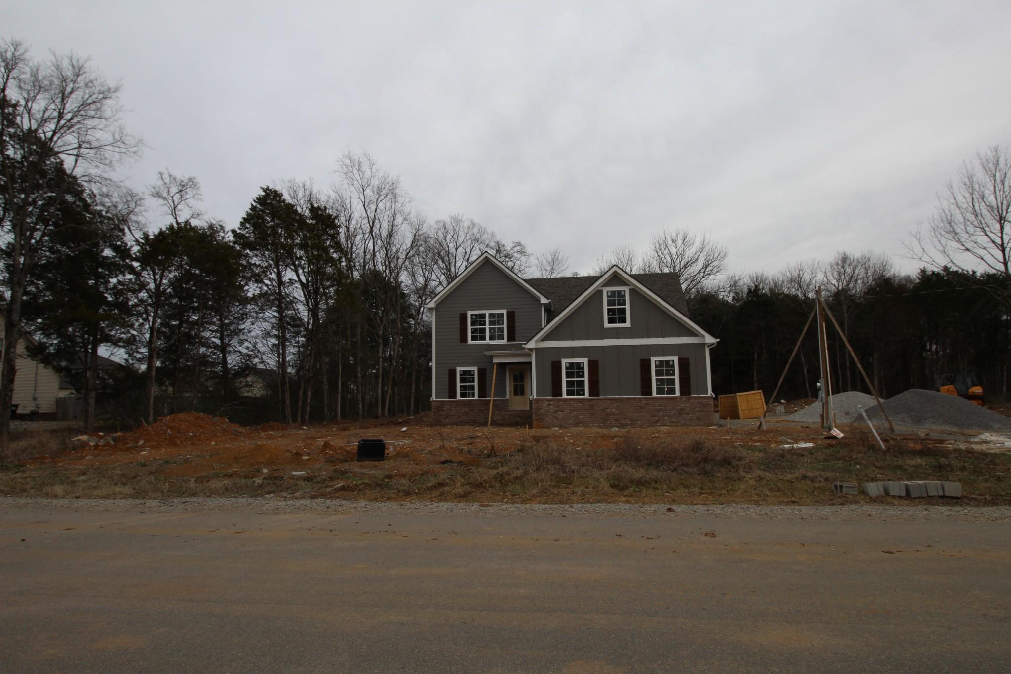 511 Long Creek Dr., Christiana, TN 37037 - Christiana, TN real estate listing
