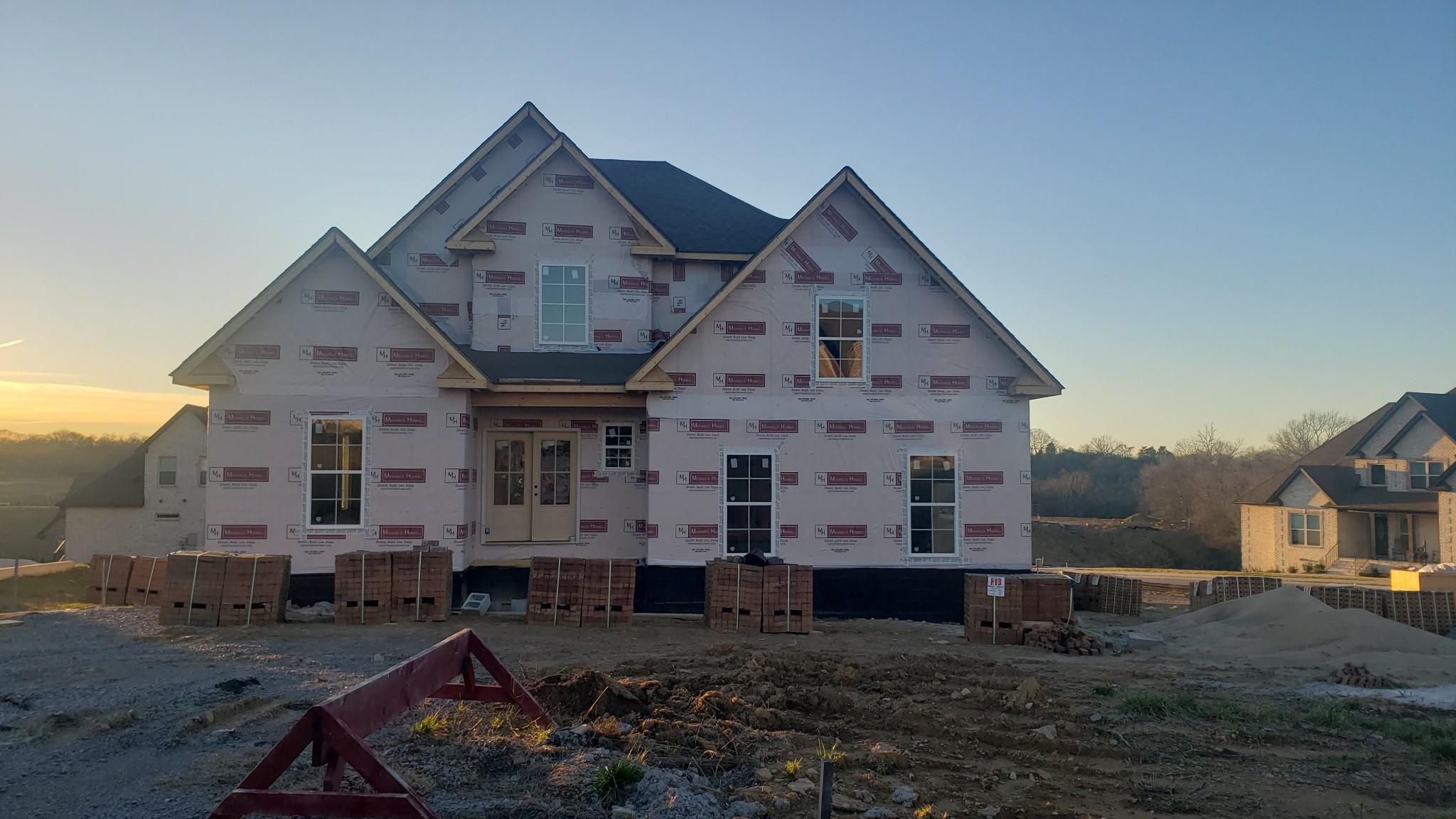 179 Dobson Knob Trl, Nolensville, TN 37135 - Nolensville, TN real estate listing