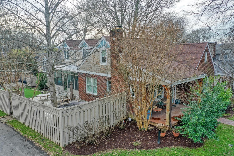 4101 Utah Ave, Nashville, TN 37209 - Nashville, TN real estate listing