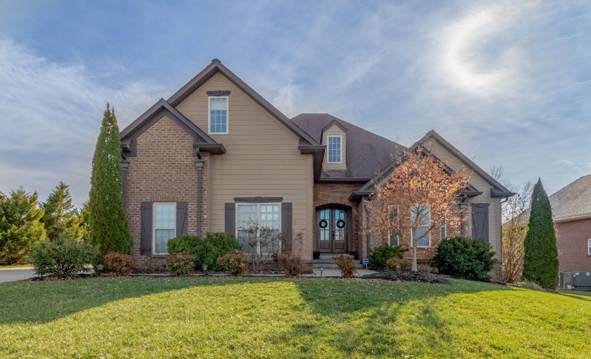 3592 Drake Rd, Adams, TN 37010 - Adams, TN real estate listing