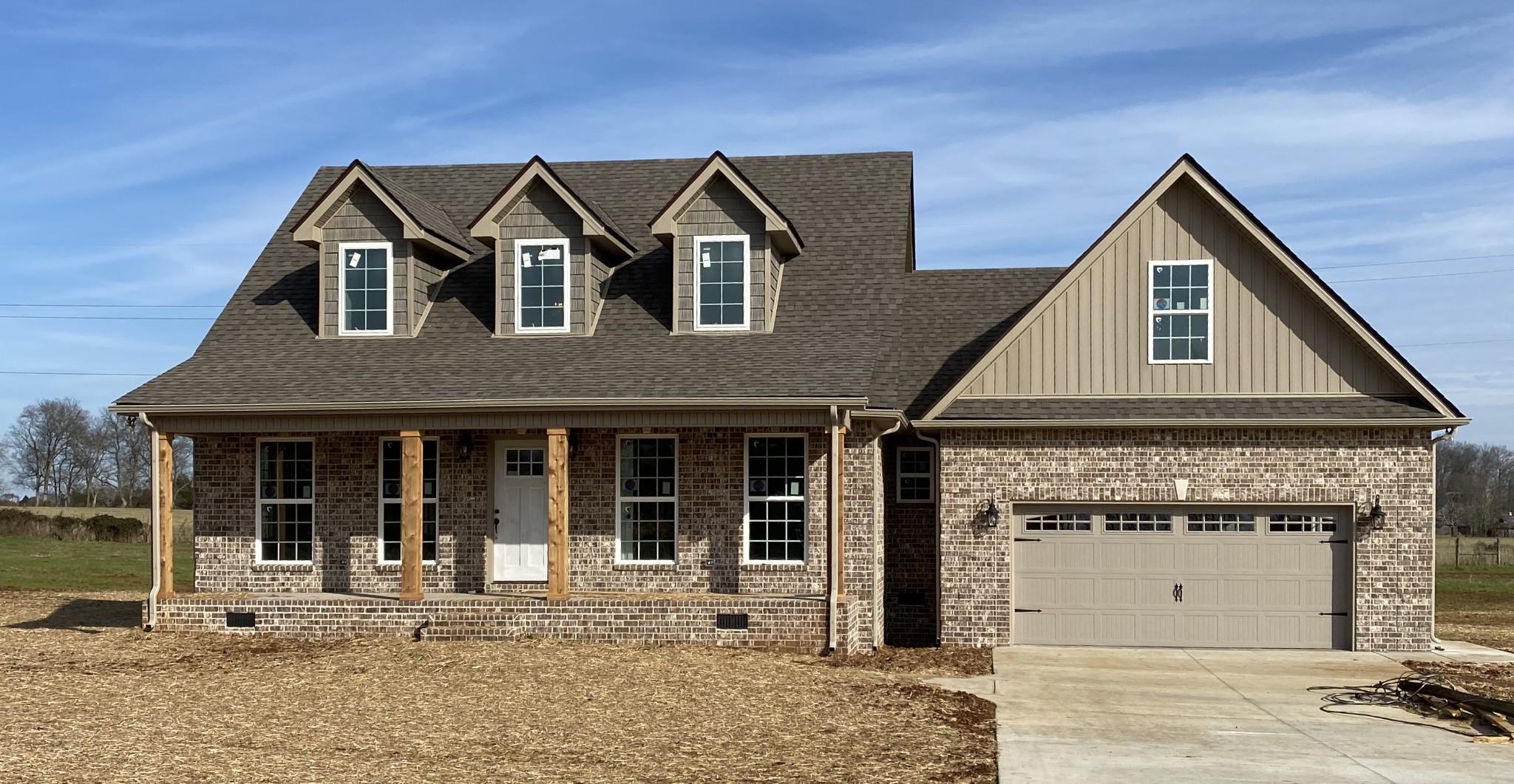109 Northside Ln, Unionville, TN 37180 - Unionville, TN real estate listing